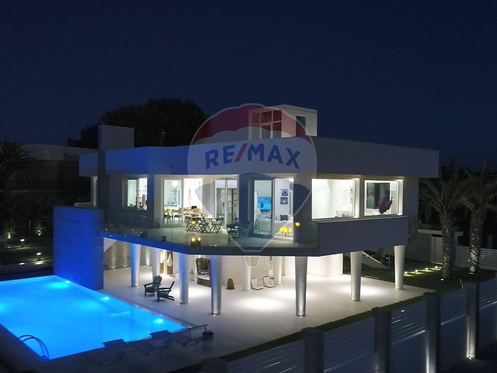 Villa singola Bisceglie, BT Vendita - Foto 36