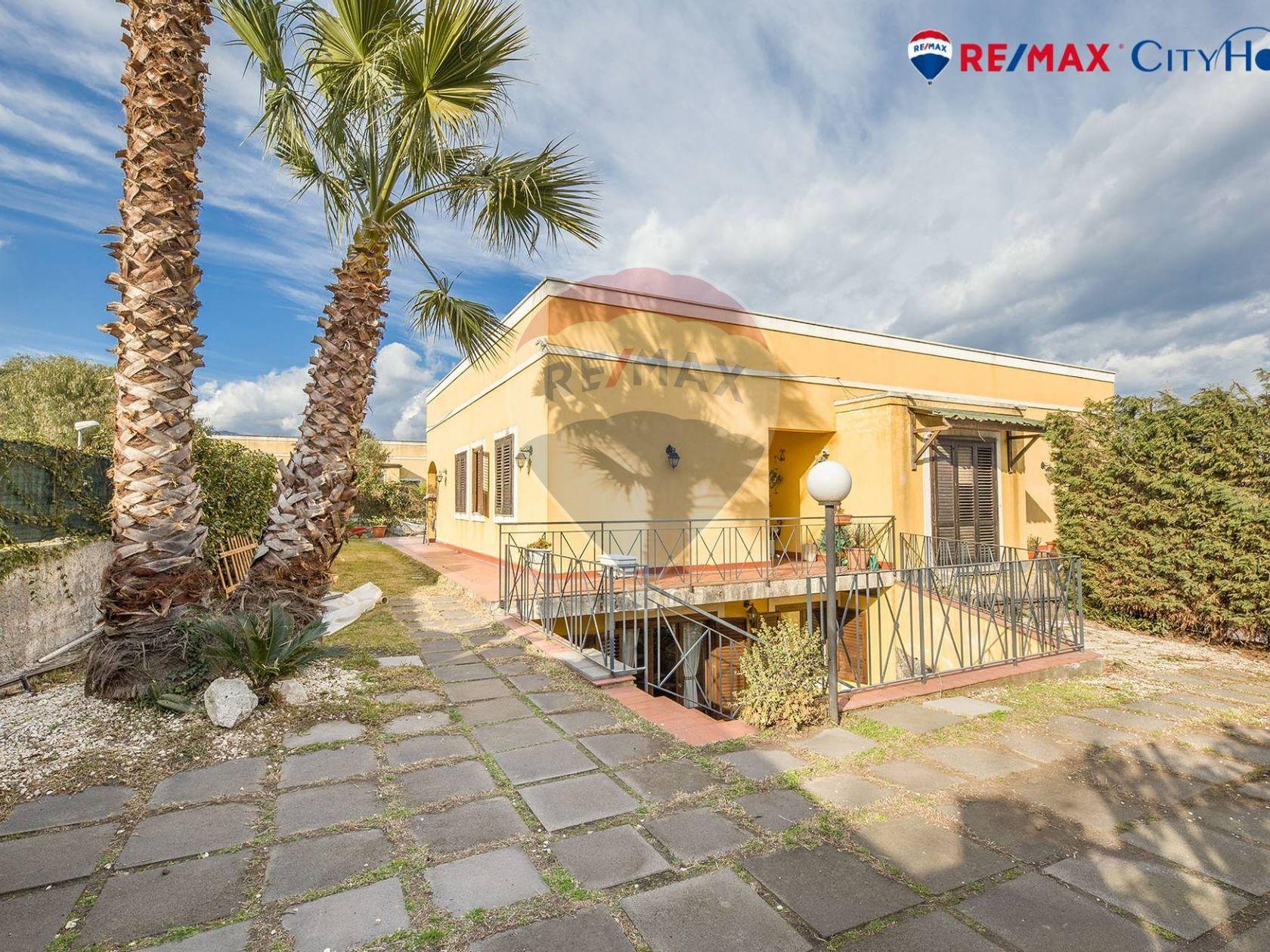 Villa singola Viagrande, CT Vendita - Foto 37