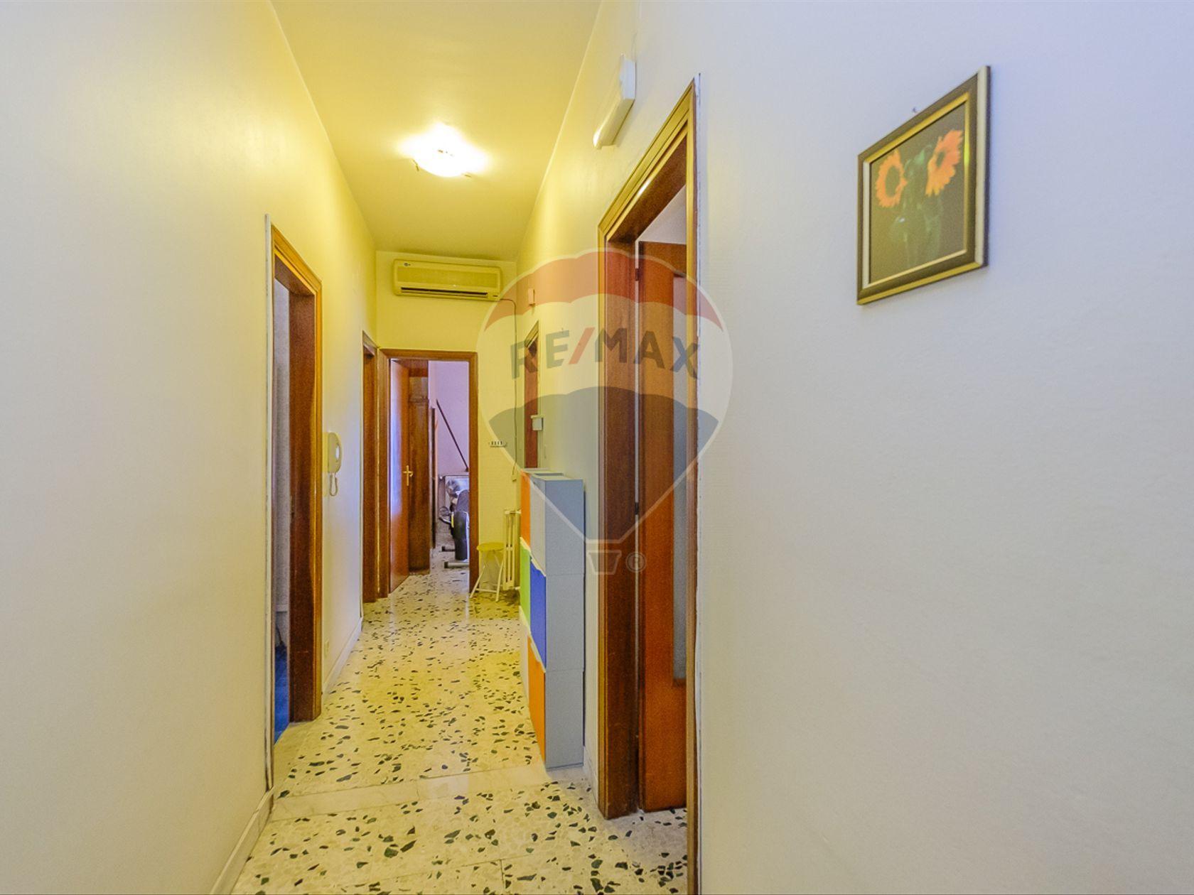 Appartamento Siracusa- Scala Greca S. Panagia Teracati Zecchino, Siracusa, SR Vendita - Foto 22