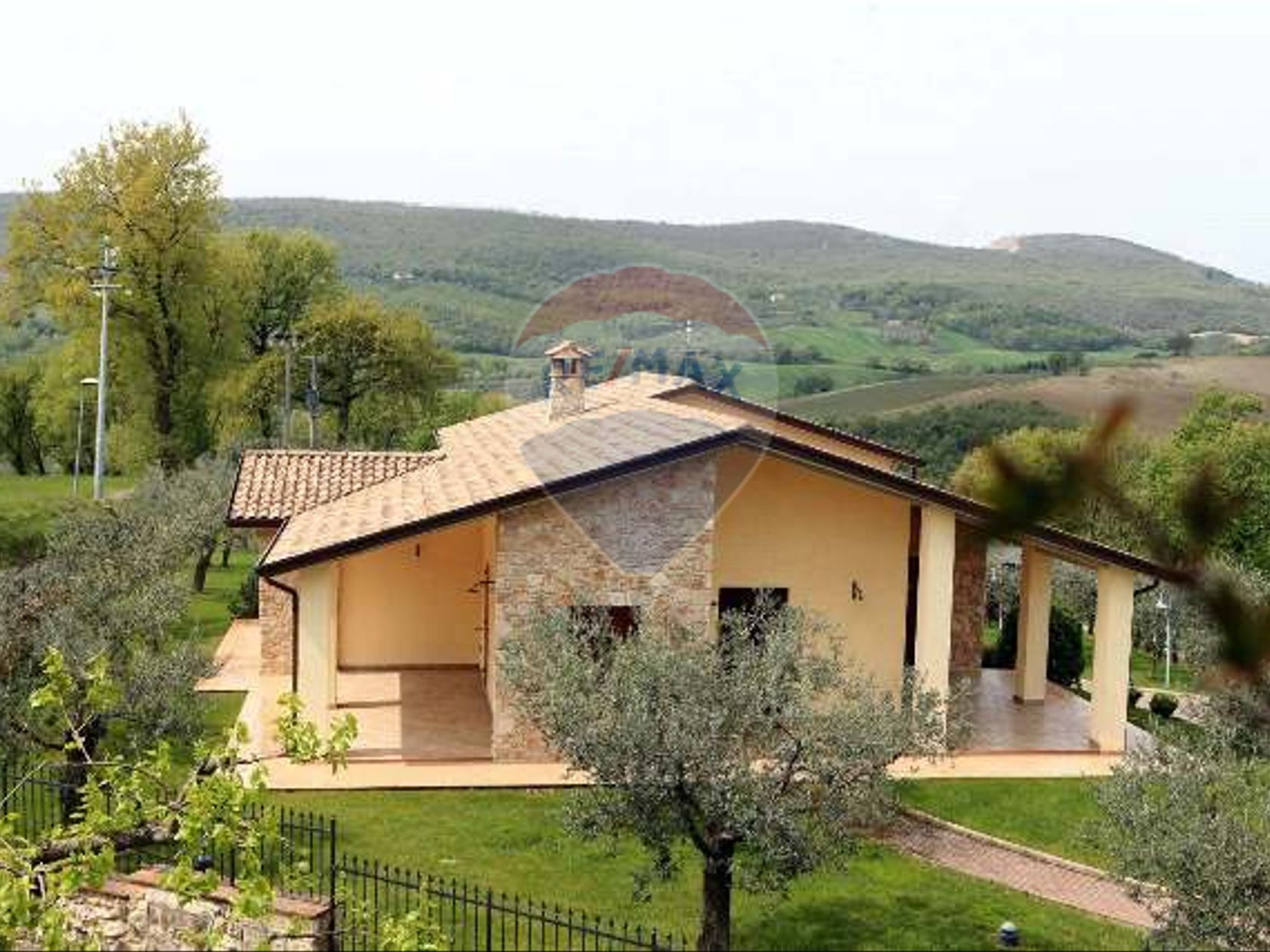 Villa singola Marcellano, Gualdo Cattaneo, PG Vendita - Foto 26