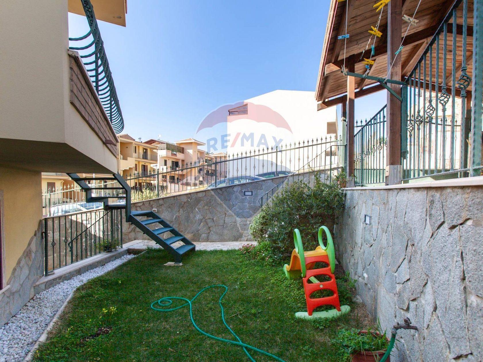 Villetta bifamiliare Sinnai-zona Centro, Sinnai, CA Vendita - Foto 9