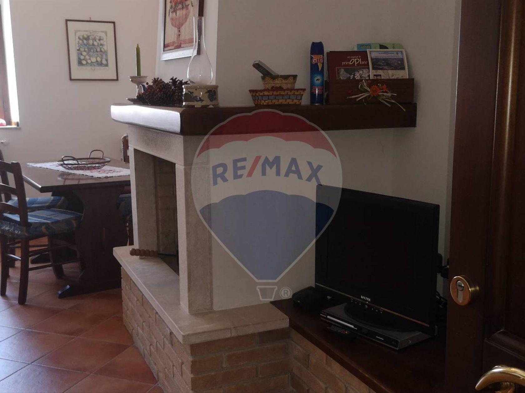 Appartamento Civitella Alfedena, AQ Vendita - Foto 25