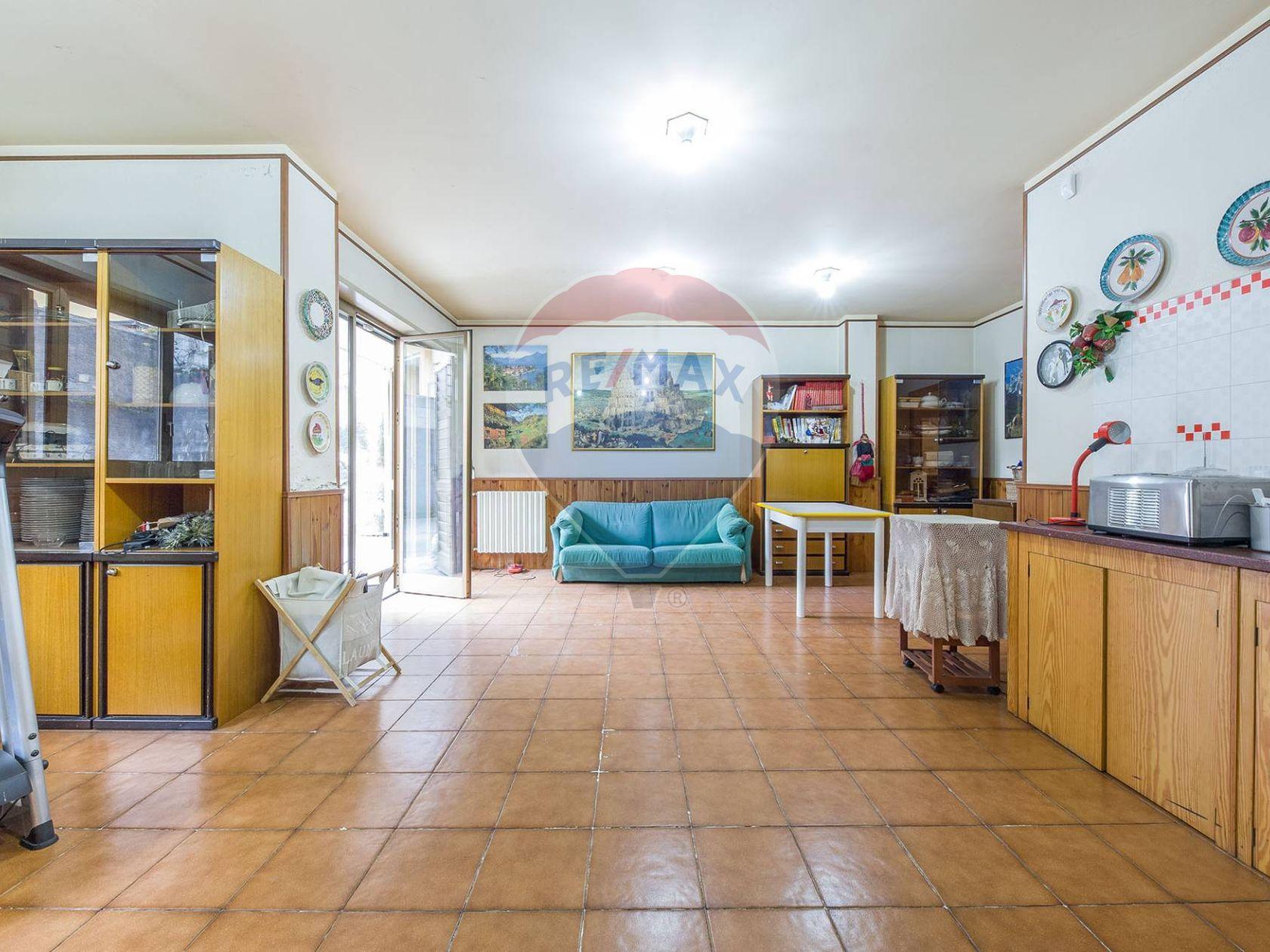 Villa singola San Giovanni la Punta, CT Vendita - Foto 36