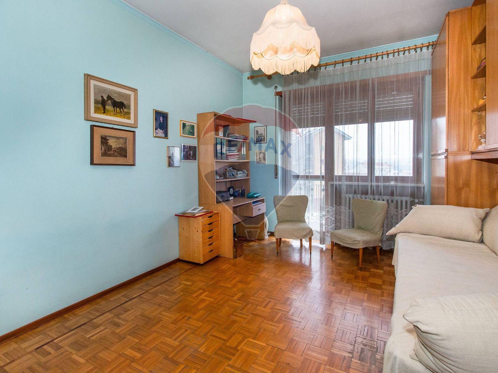 Appartamento San Pietro, Moncalieri, TO Vendita - Foto 17