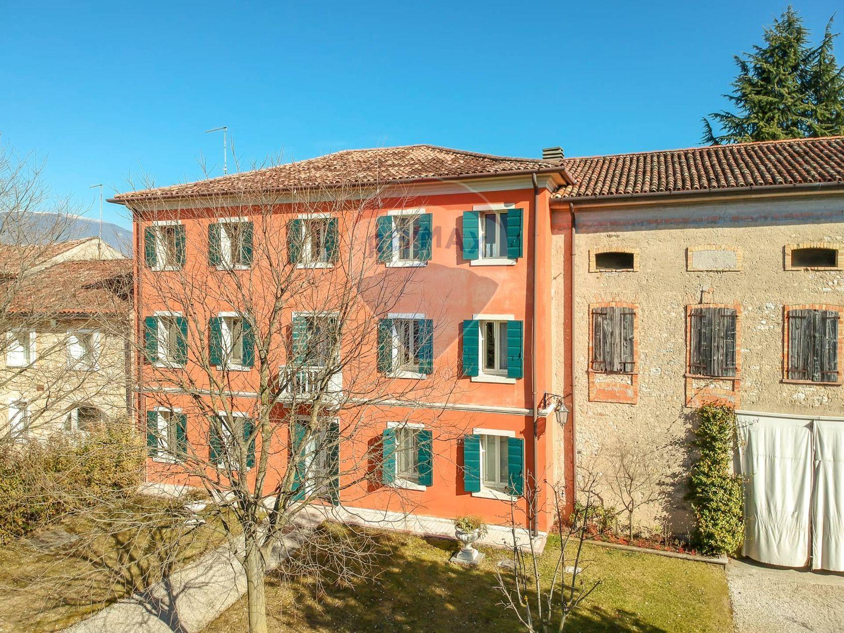 Villa singola Scomigo, Conegliano, TV Vendita