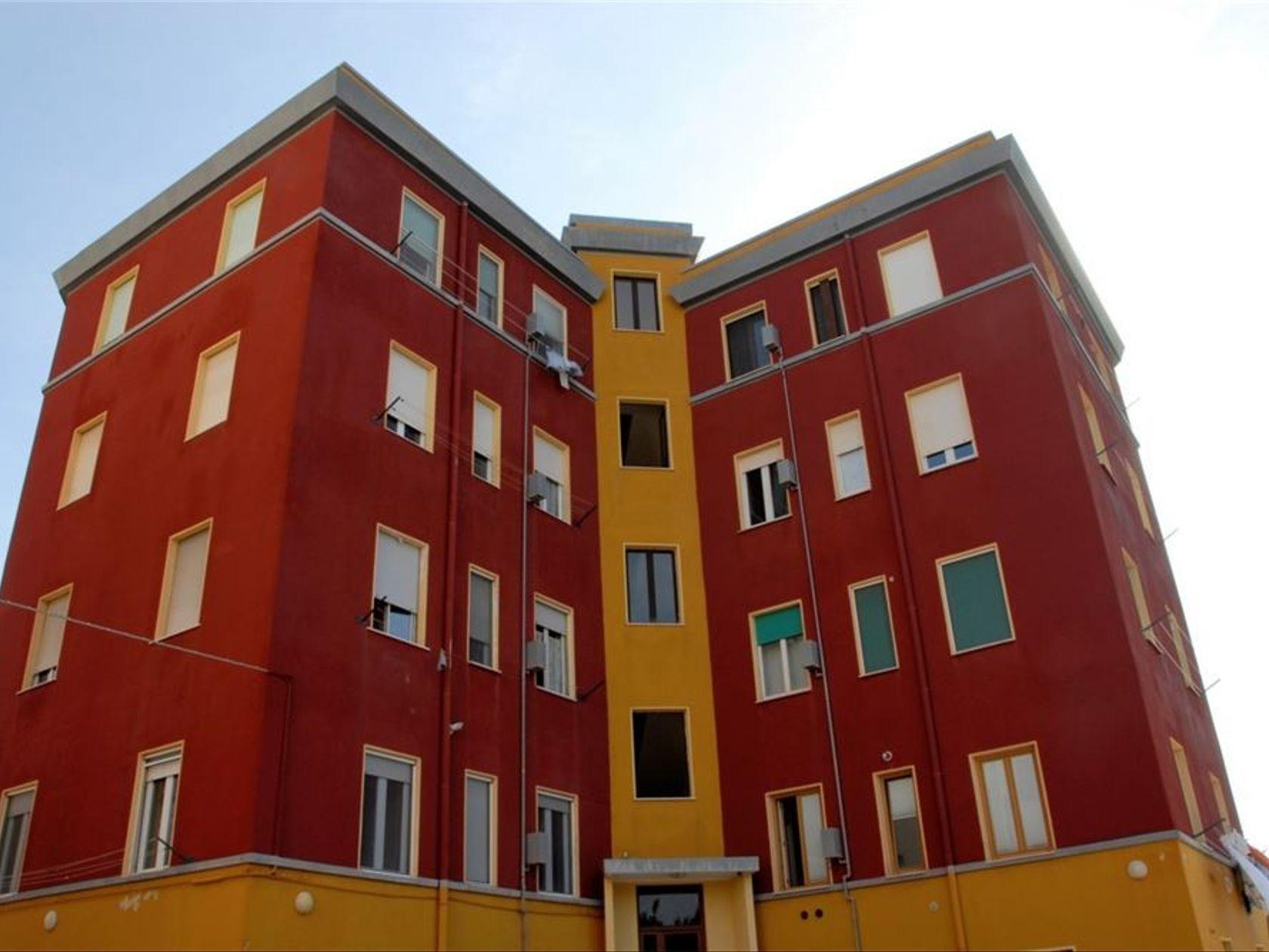 Appartamento Cagliari-punici-merello, Cagliari, CA Vendita