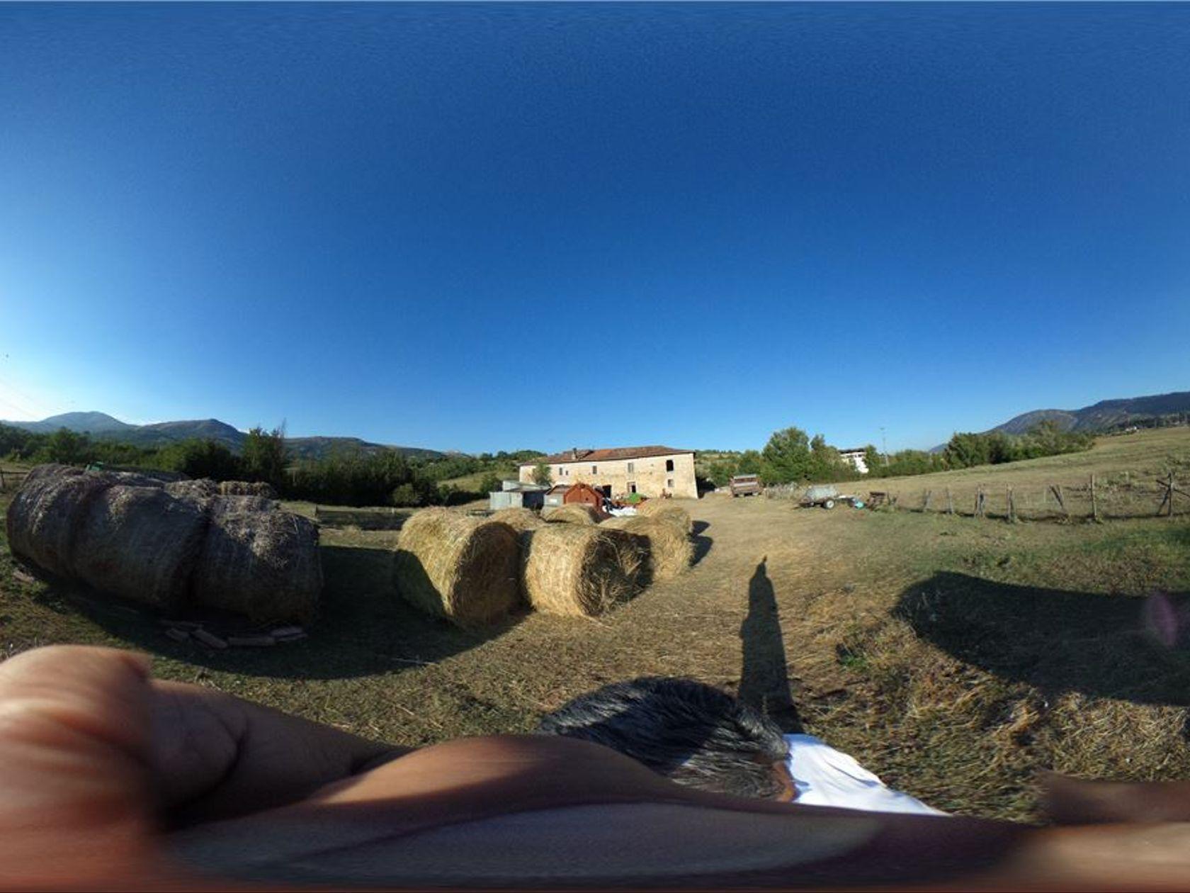 Terreno San Donato, Tagliacozzo, AQ Vendita - Foto 17