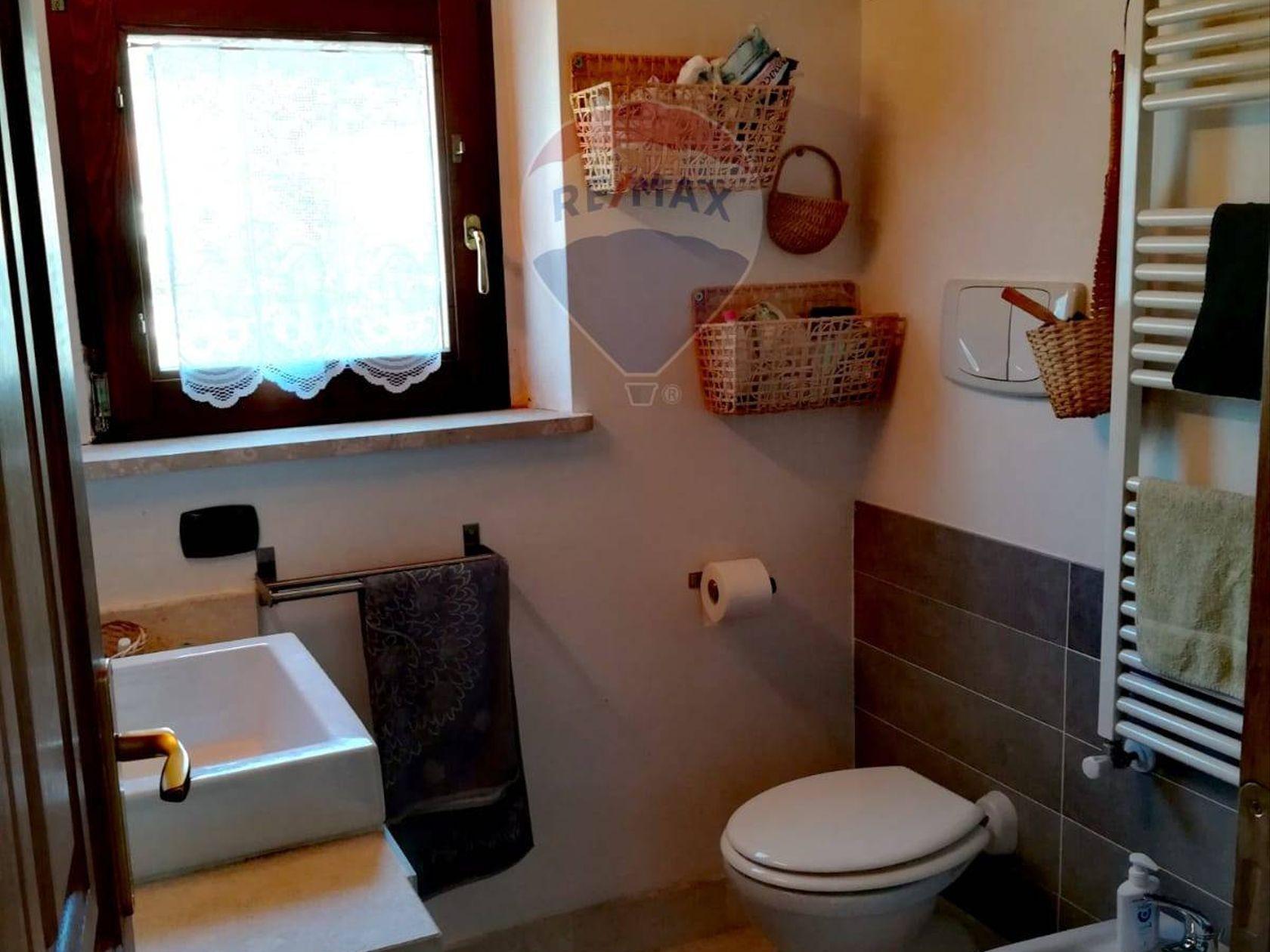 Appartamento Civitella Alfedena, AQ Vendita - Foto 35