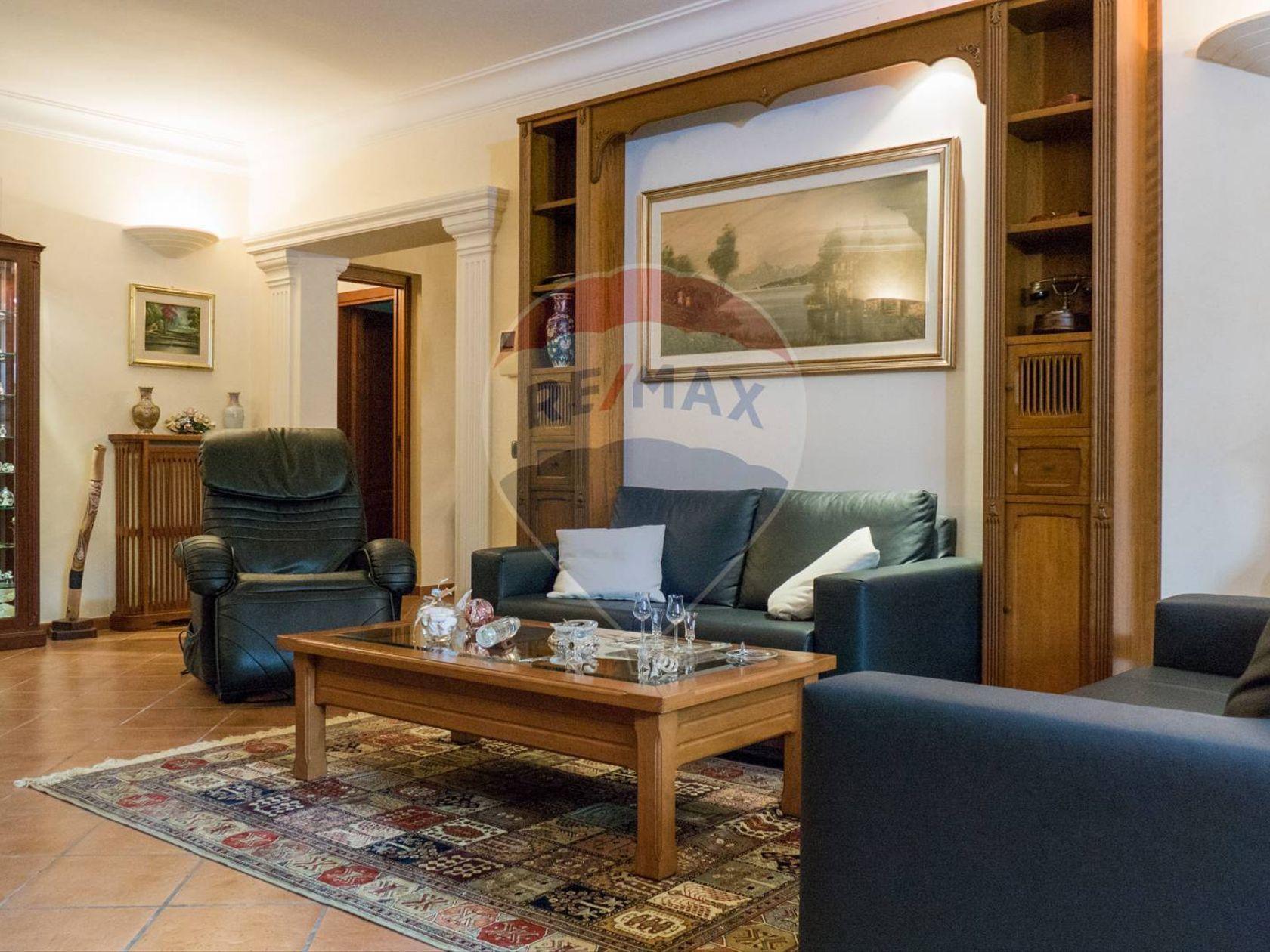 Villa singola Infernetto, Roma, RM Vendita - Foto 37