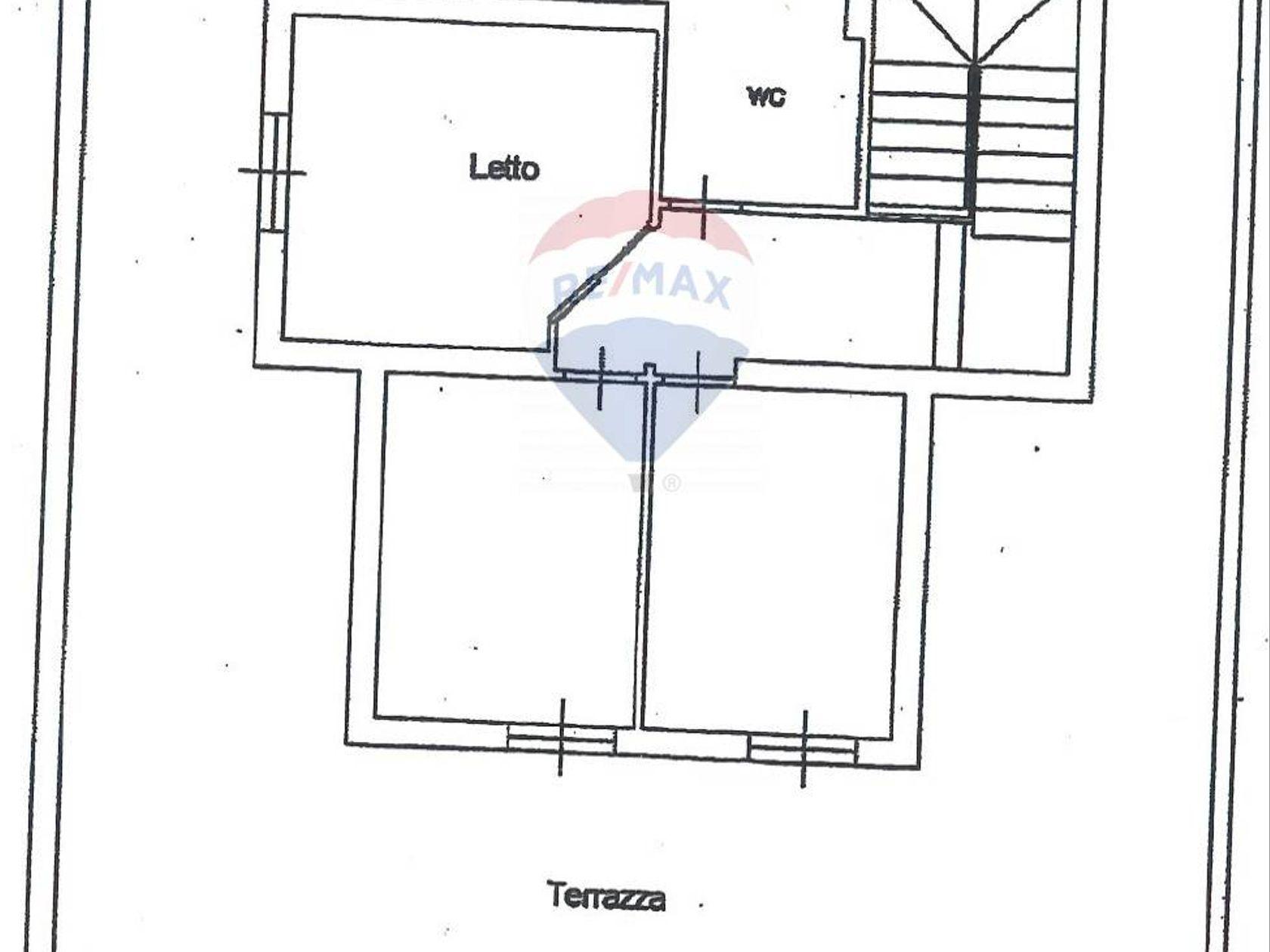 Villa singola Spigno Saturnia, LT Vendita - Planimetria 4