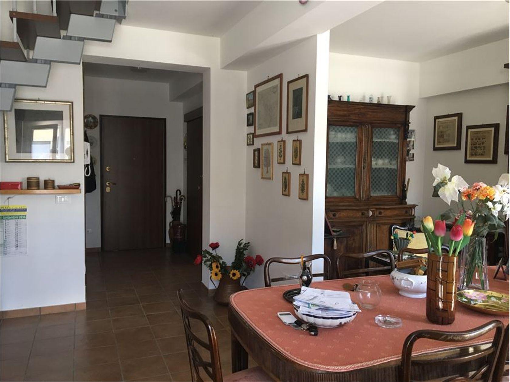 Villa a schiera San Demetrio ne' Vestini, AQ Vendita - Foto 7