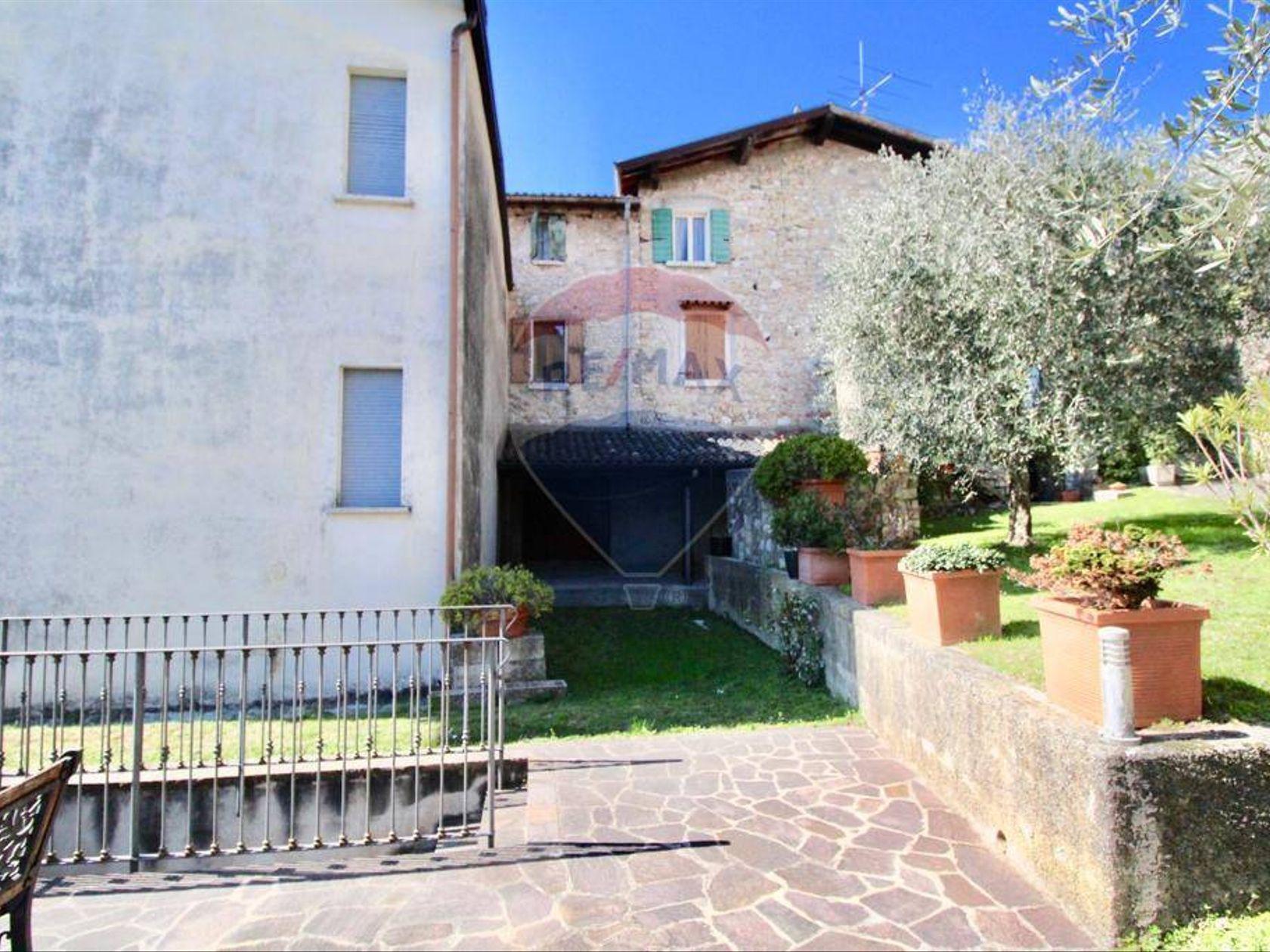 Rustico Monte Maderno, Toscolano-Maderno, BS Vendita - Foto 19