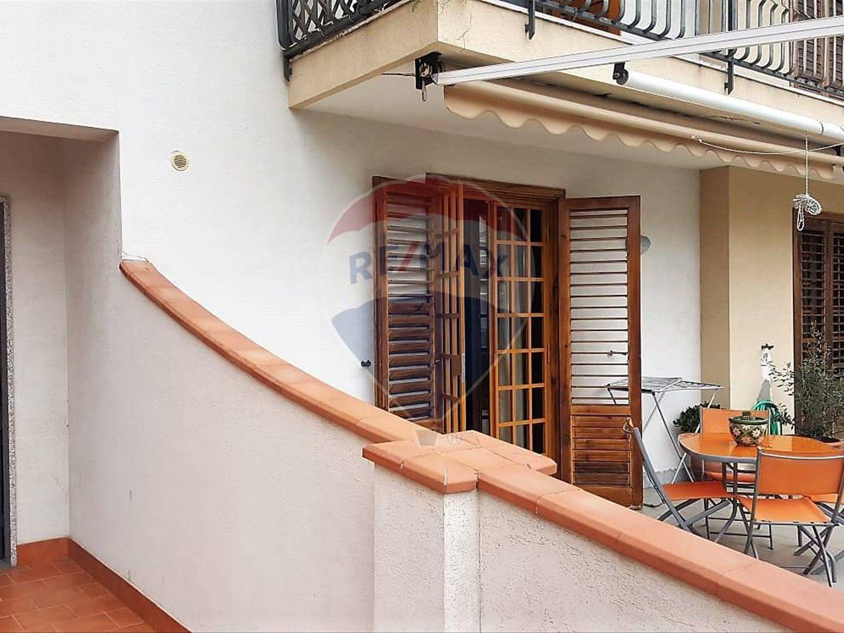 Casa Semindipendente San Nicolò, Aci Catena, CT Vendita - Foto 46