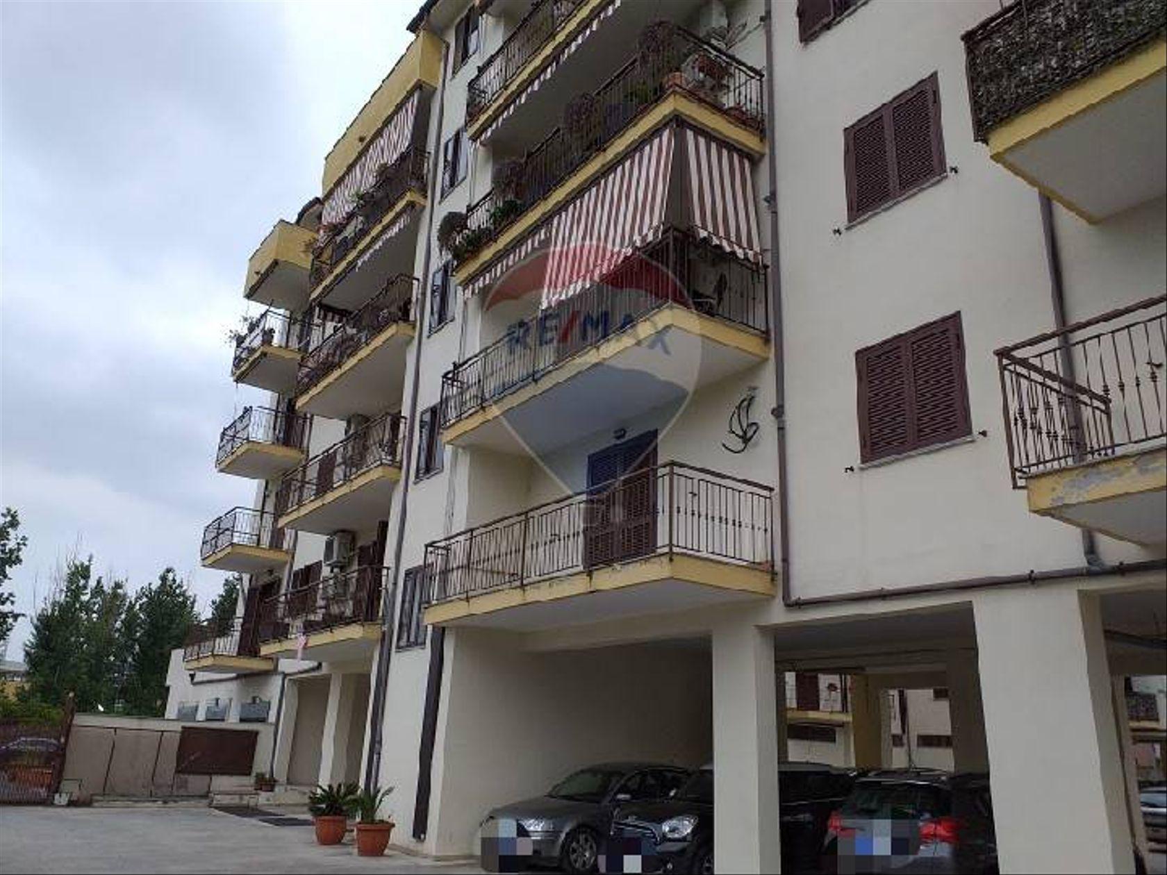 Appartamento Zona stazione, Aversa, CE Vendita - Foto 3