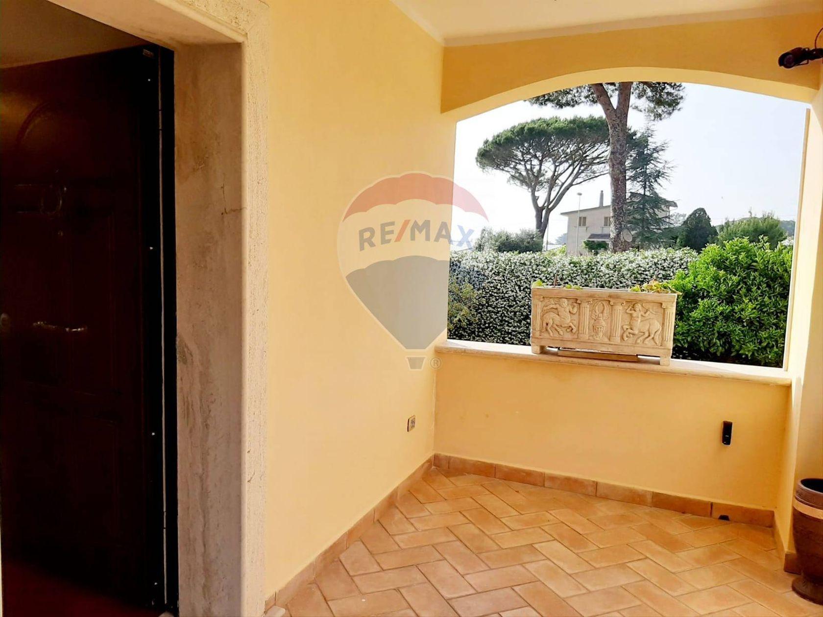 Villa singola Lido dei Pini, Anzio, RM Vendita - Foto 3