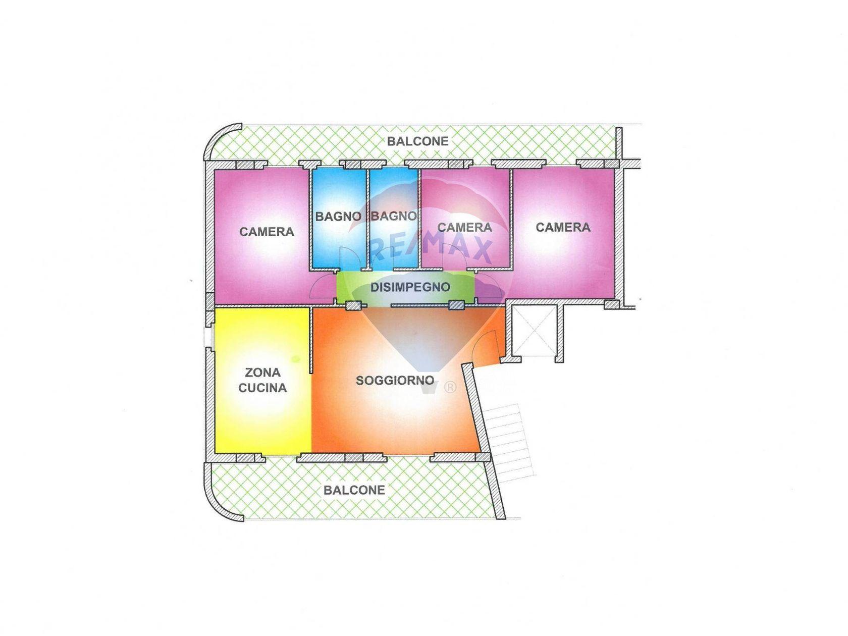 Appartamento Atessa, CH Vendita - Foto 3
