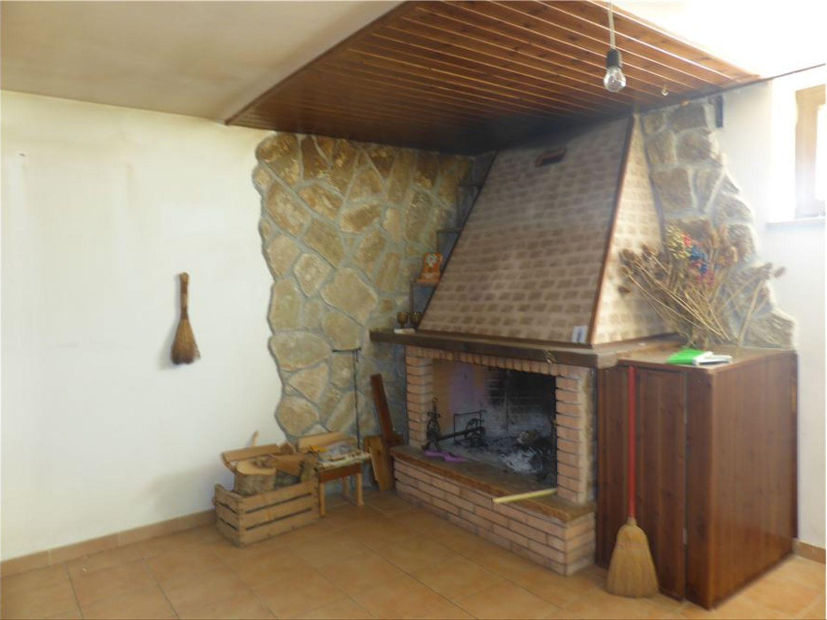 Casa Indipendente Alfedena, AQ Vendita - Foto 21