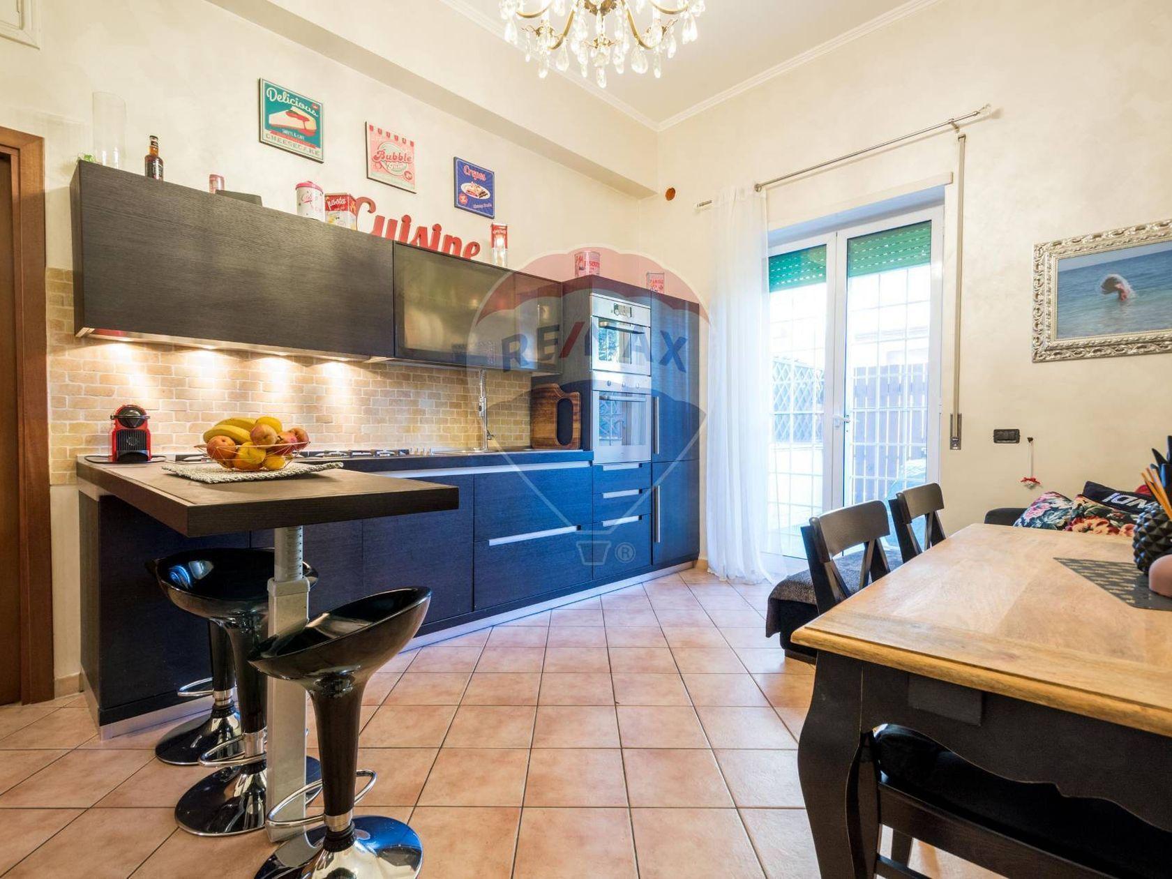 Appartamento Colle Salario, Roma, RM Vendita - Foto 2