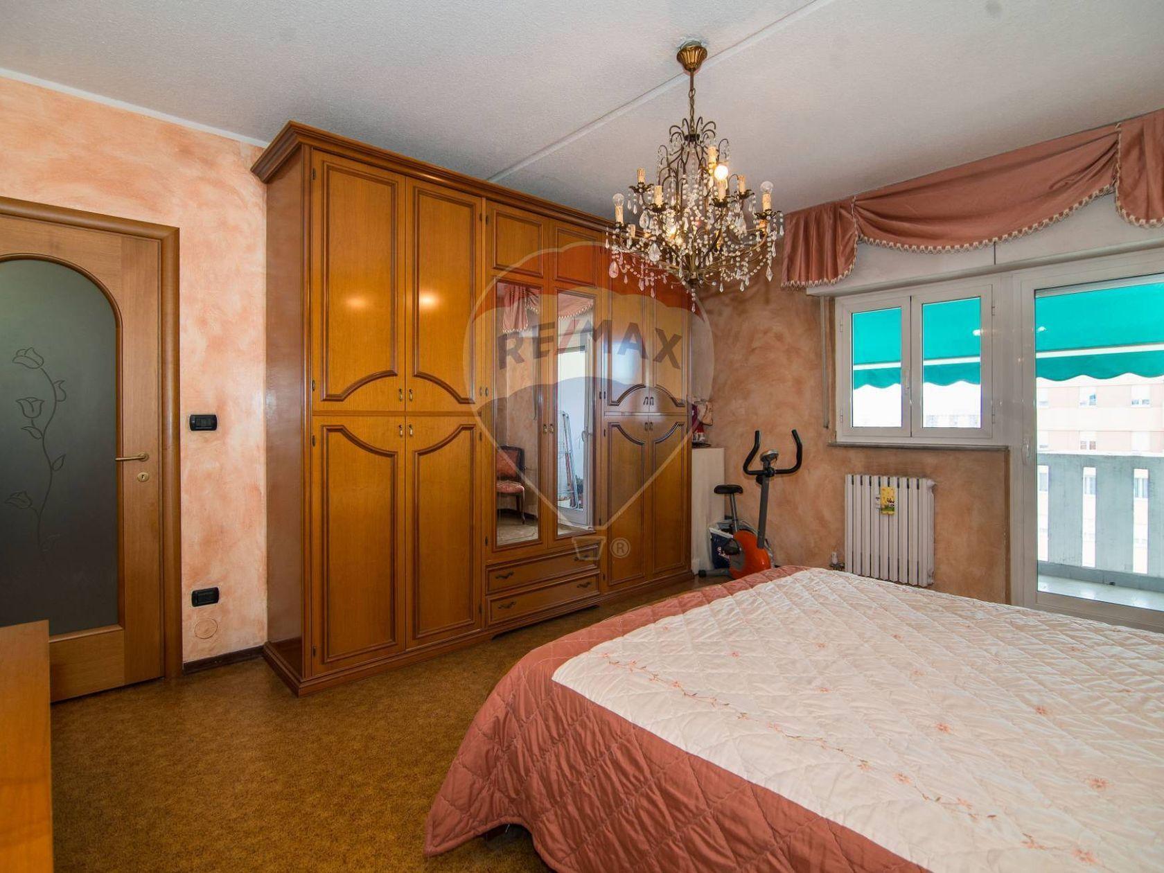 Appartamento Mirafiori nord, Torino, TO Vendita - Foto 17