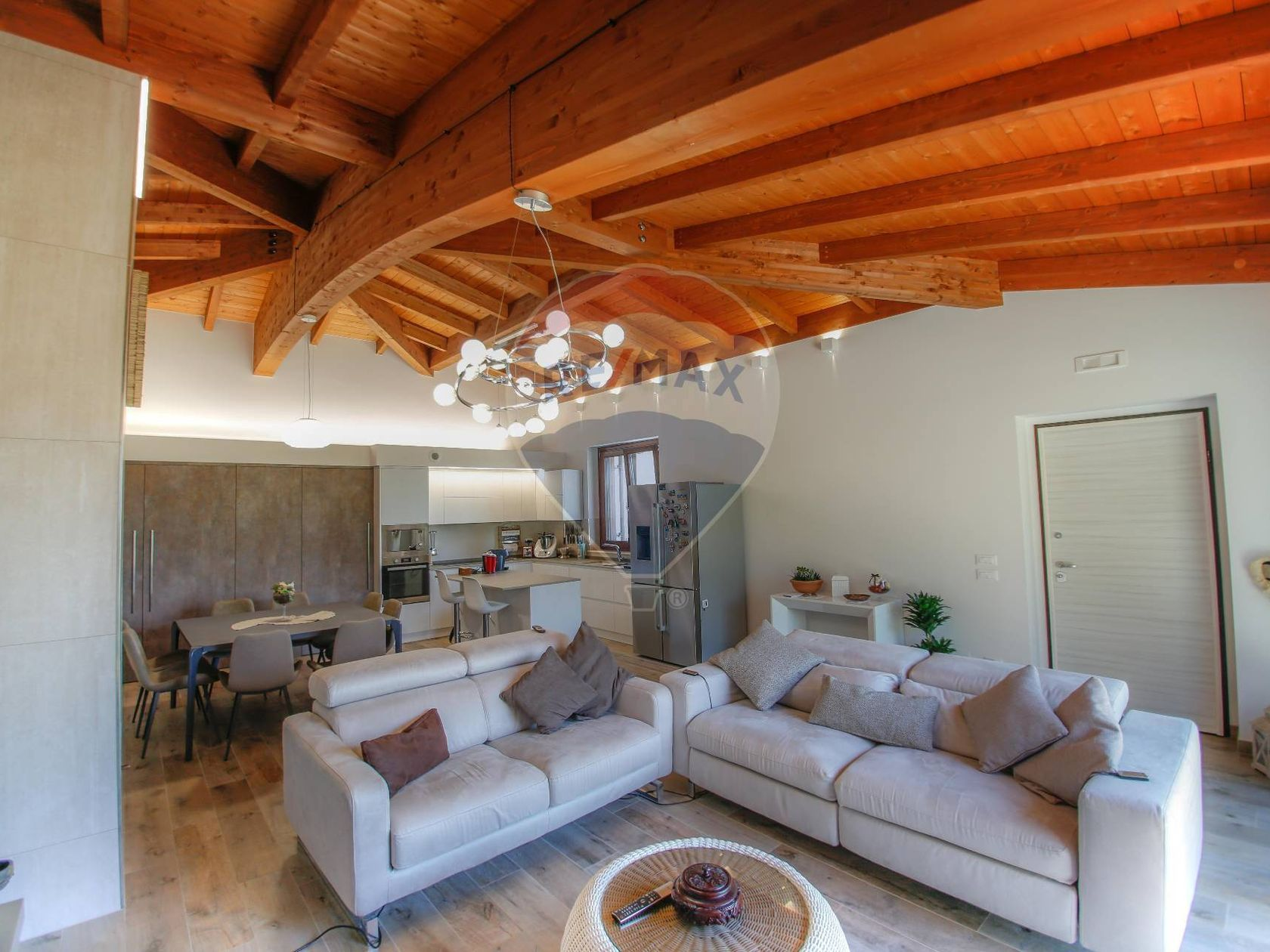 Nuove costruzioni Villa Oliveti, Rosciano, PE Vendita - Foto 4