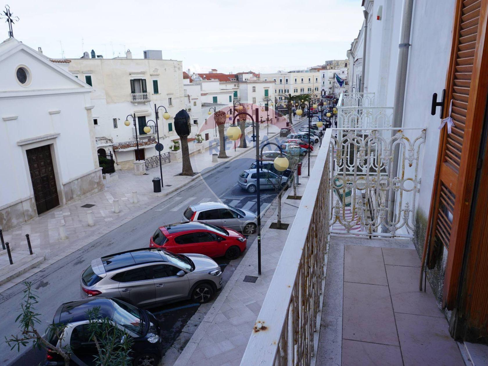 Appartamento Vieste, FG Vendita - Foto 2