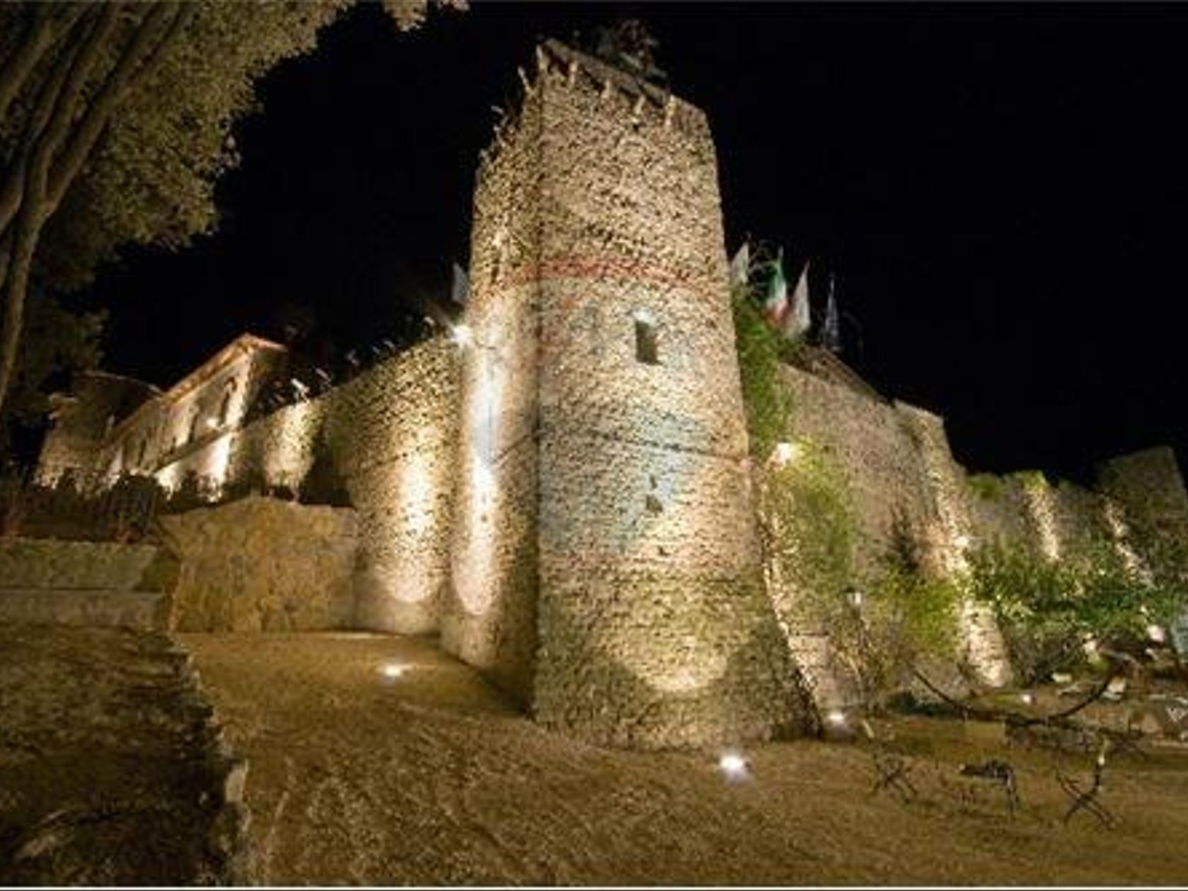 Castello Deruta, PG Vendita