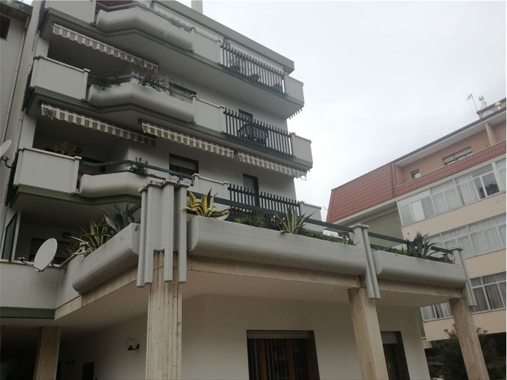 Appartamento Lanciano, CH Vendita - Foto 27