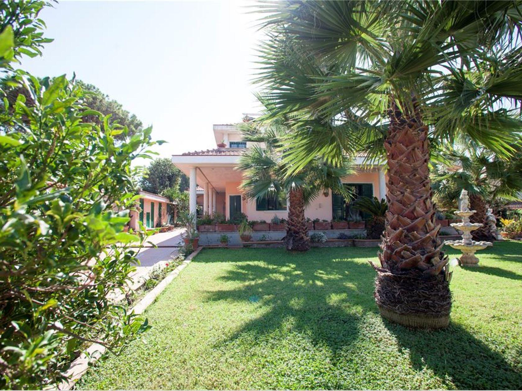 Villa singola Anzio-marechiaro, Anzio, RM Vendita - Foto 2