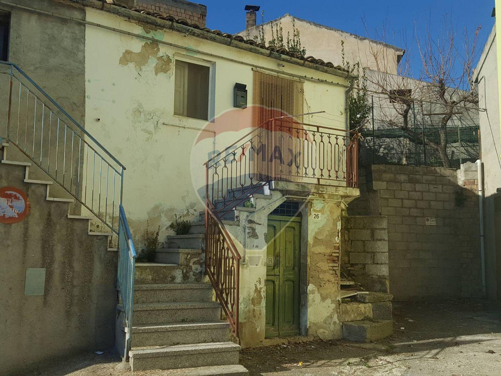 Casa Semindipendente Mozzagrogna, Mozzagrogna, CH Vendita