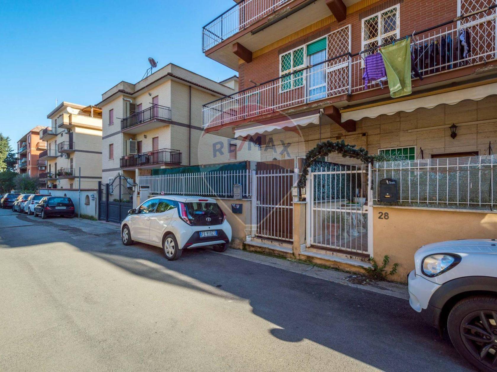 Appartamento Colle Salario, Roma, RM Vendita - Foto 20