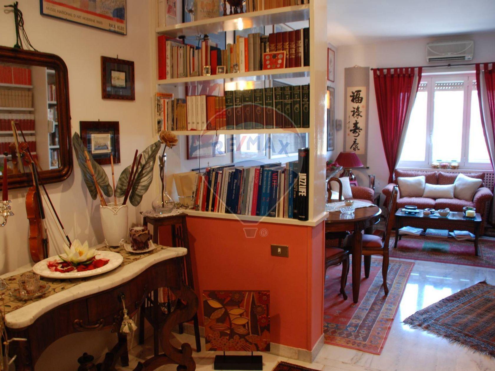 Appartamento Roma-trieste Somalia Salario, Roma, RM Vendita - Foto 12