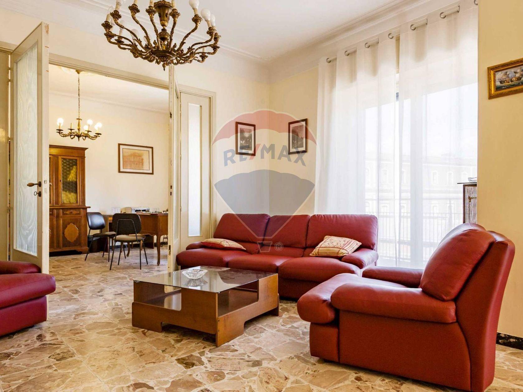 Appartamento Catania-borgo,sanzio,beccaria,lanza,cibali, Catania, CT Vendita - Foto 6