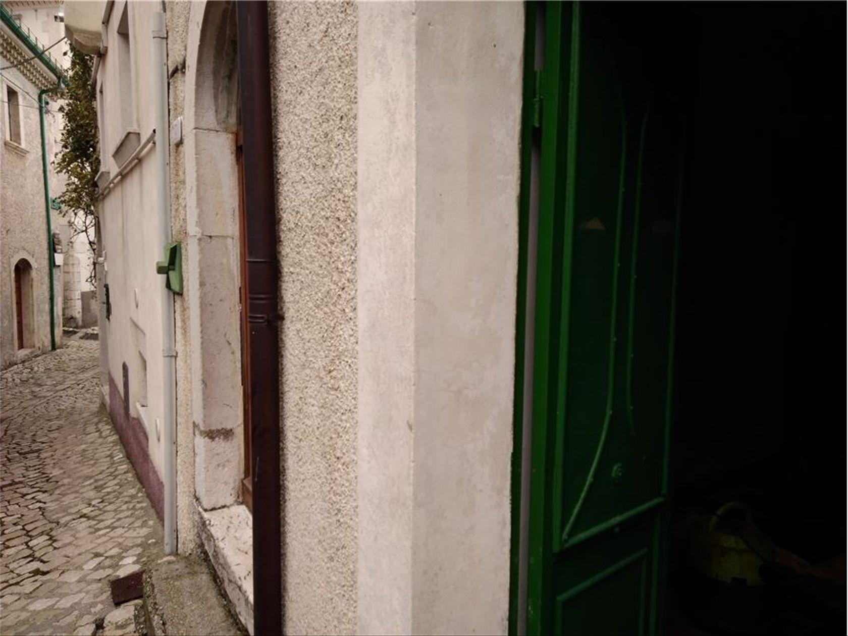 Casa Indipendente Civitella Alfedena, AQ Vendita - Foto 2