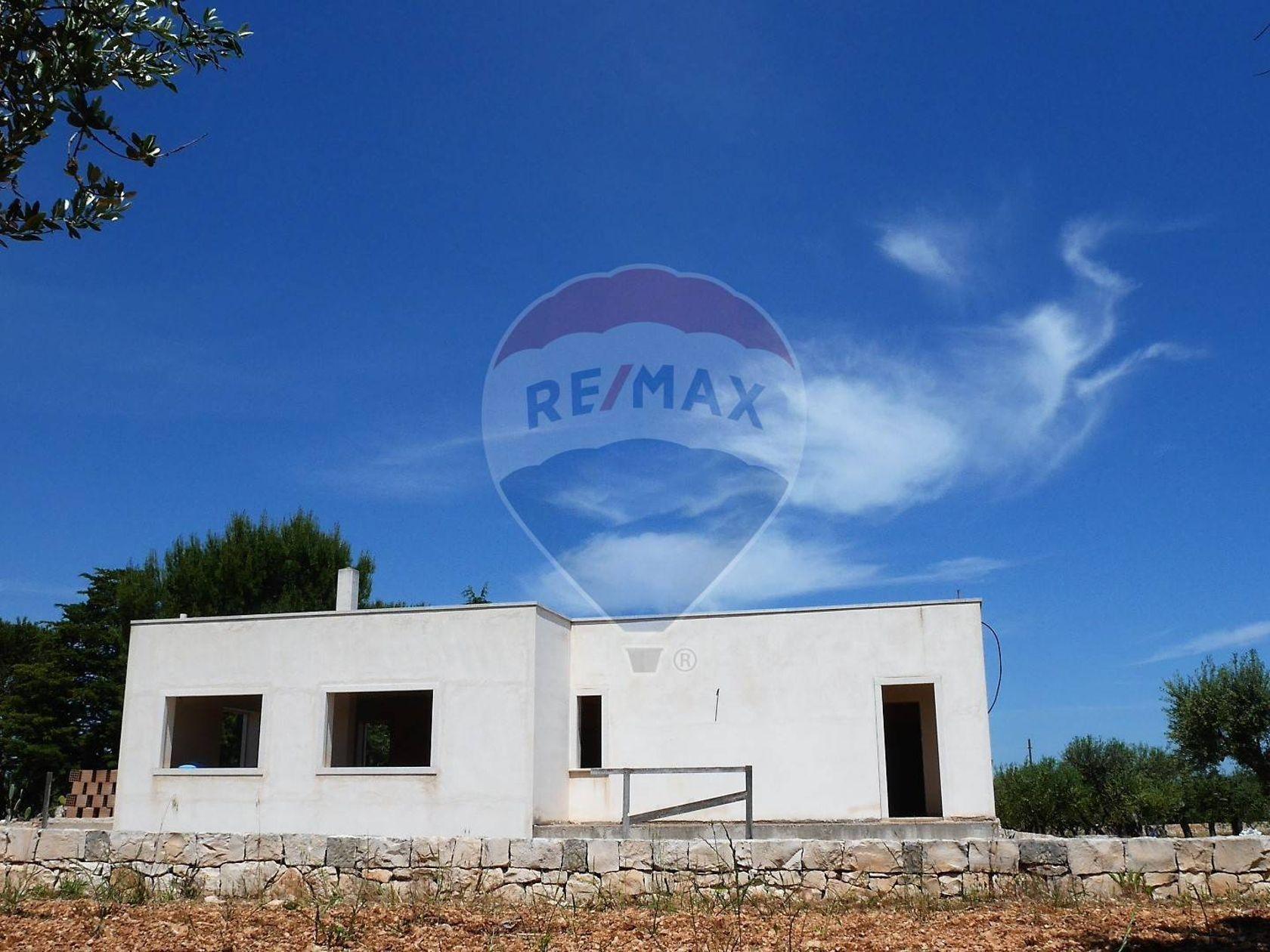 Villa singola Conversano, BA Vendita - Foto 15