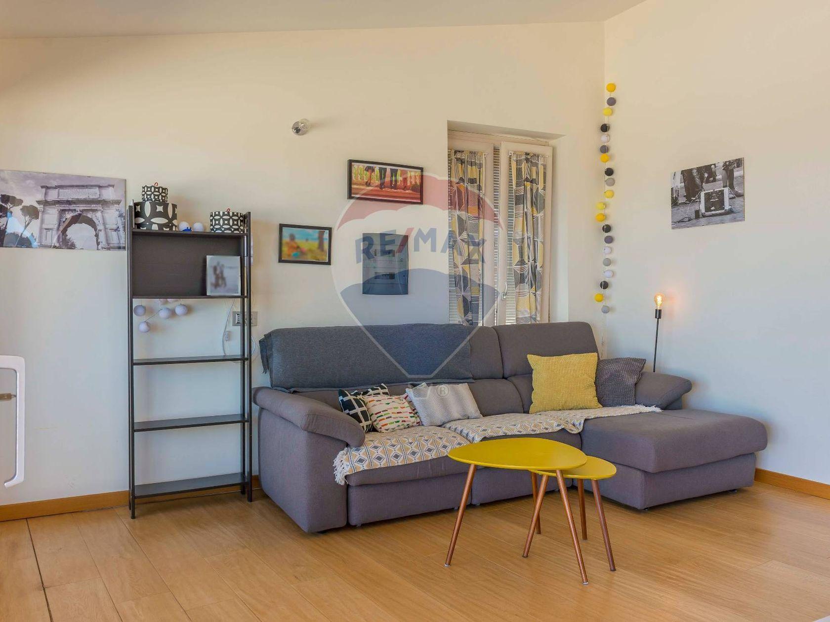 Appartamento Frascati, RM Vendita - Foto 4