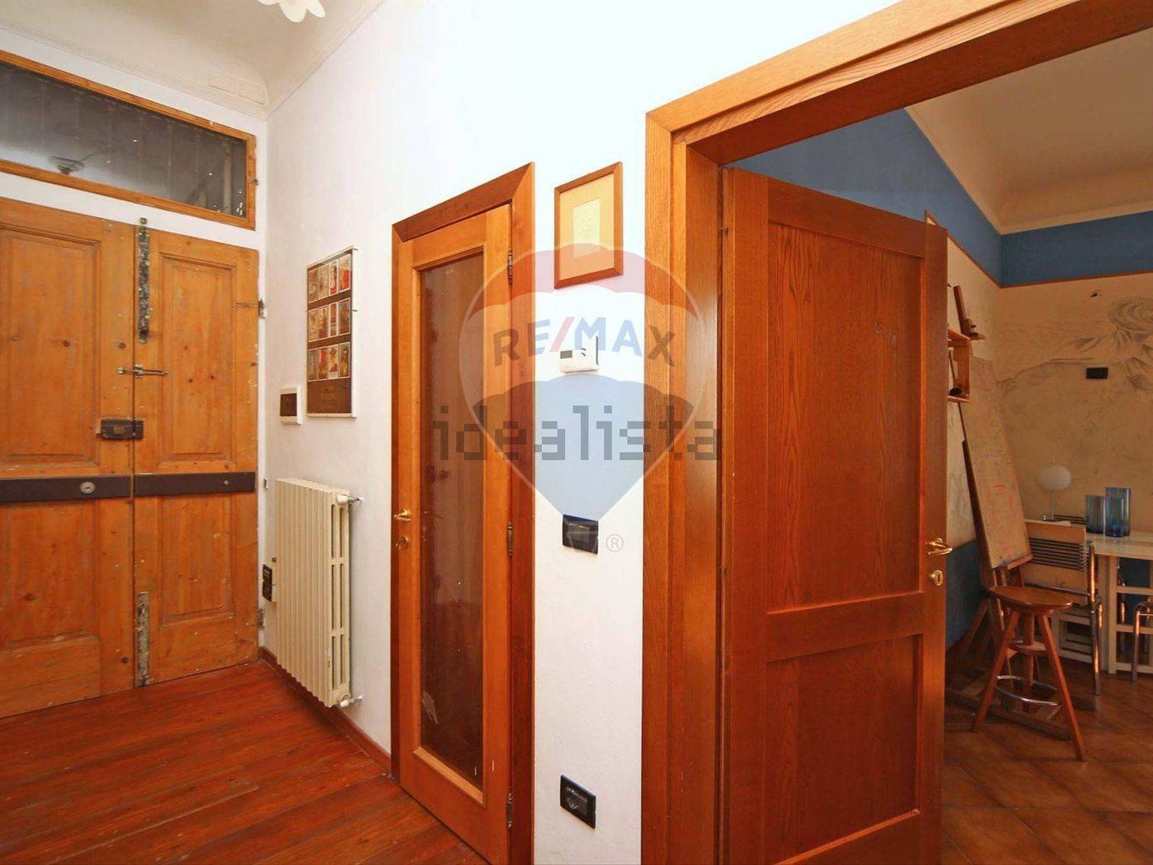 Appartamento Firenze - Porta A Prato San Jacopino Fortezza, Firenze, FI Vendita - Foto 21