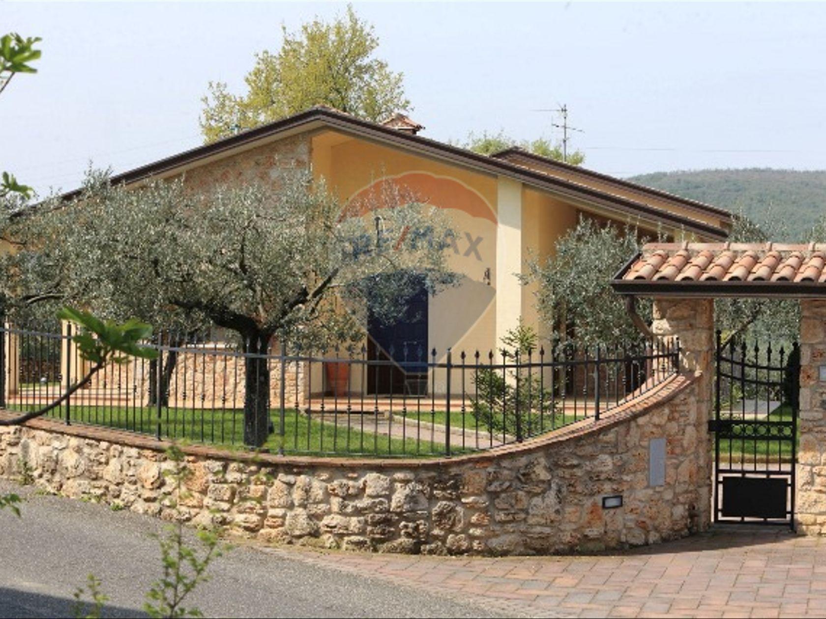 Villa singola Marcellano, Gualdo Cattaneo, PG Vendita - Foto 25