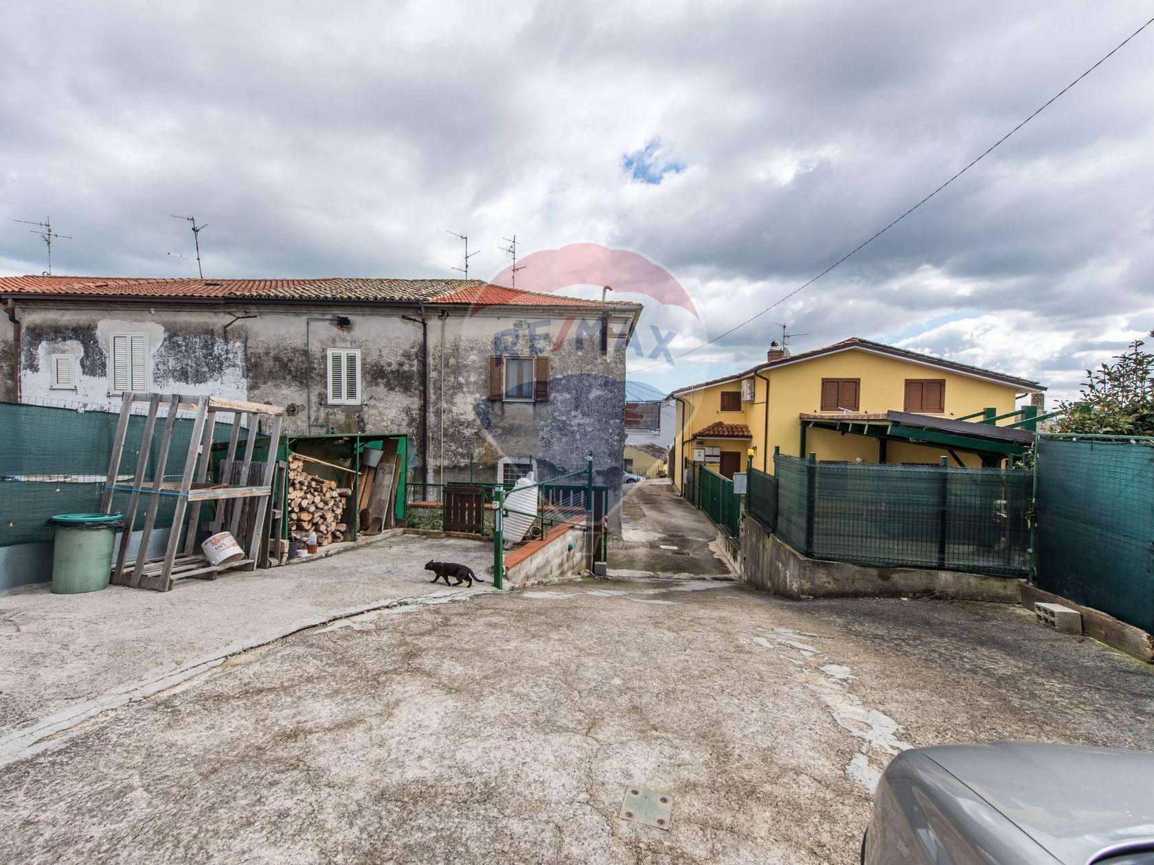 Casa Semindipendente Ortona, CH Vendita - Foto 5