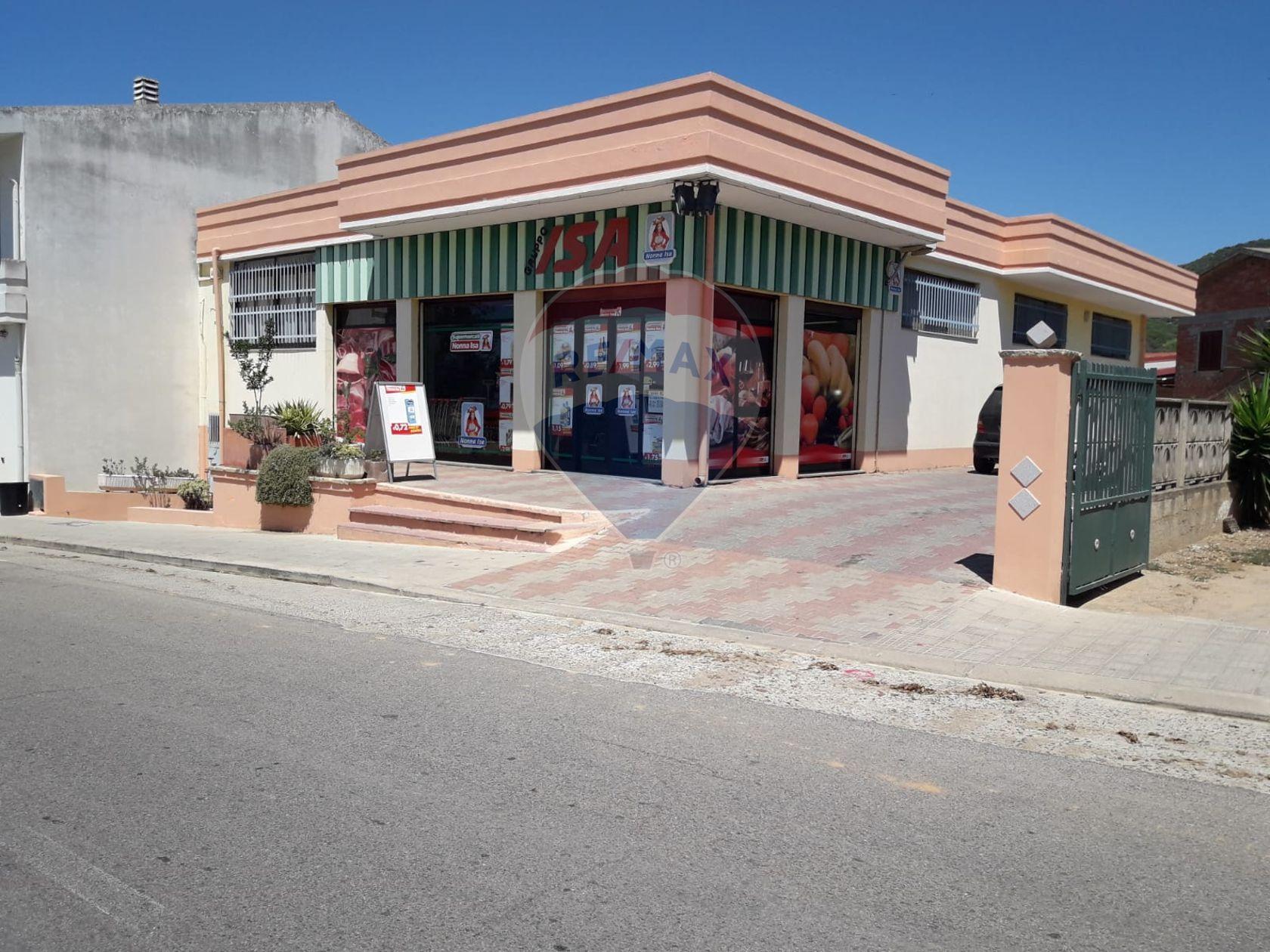 Negozio Riomurtas, Narcao, CI Vendita - Foto 4