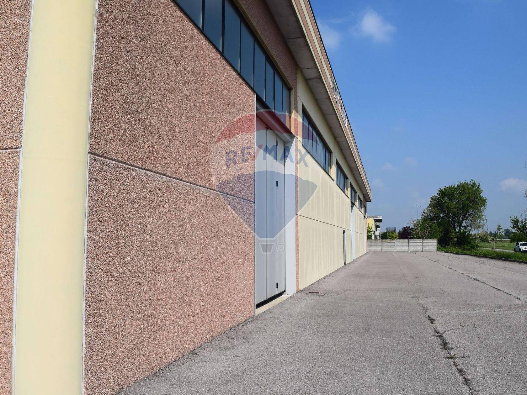Capannone Industriale Castelletto, Leno, BS Vendita - Foto 4