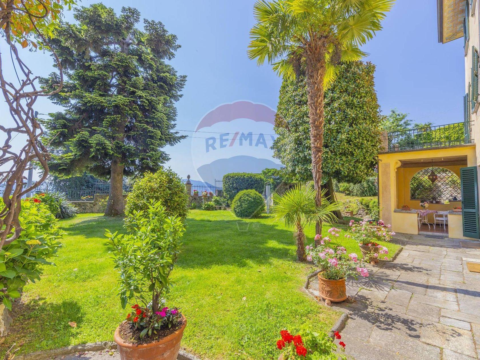 Villa singola Cannero Riviera, VB Vendita - Foto 5