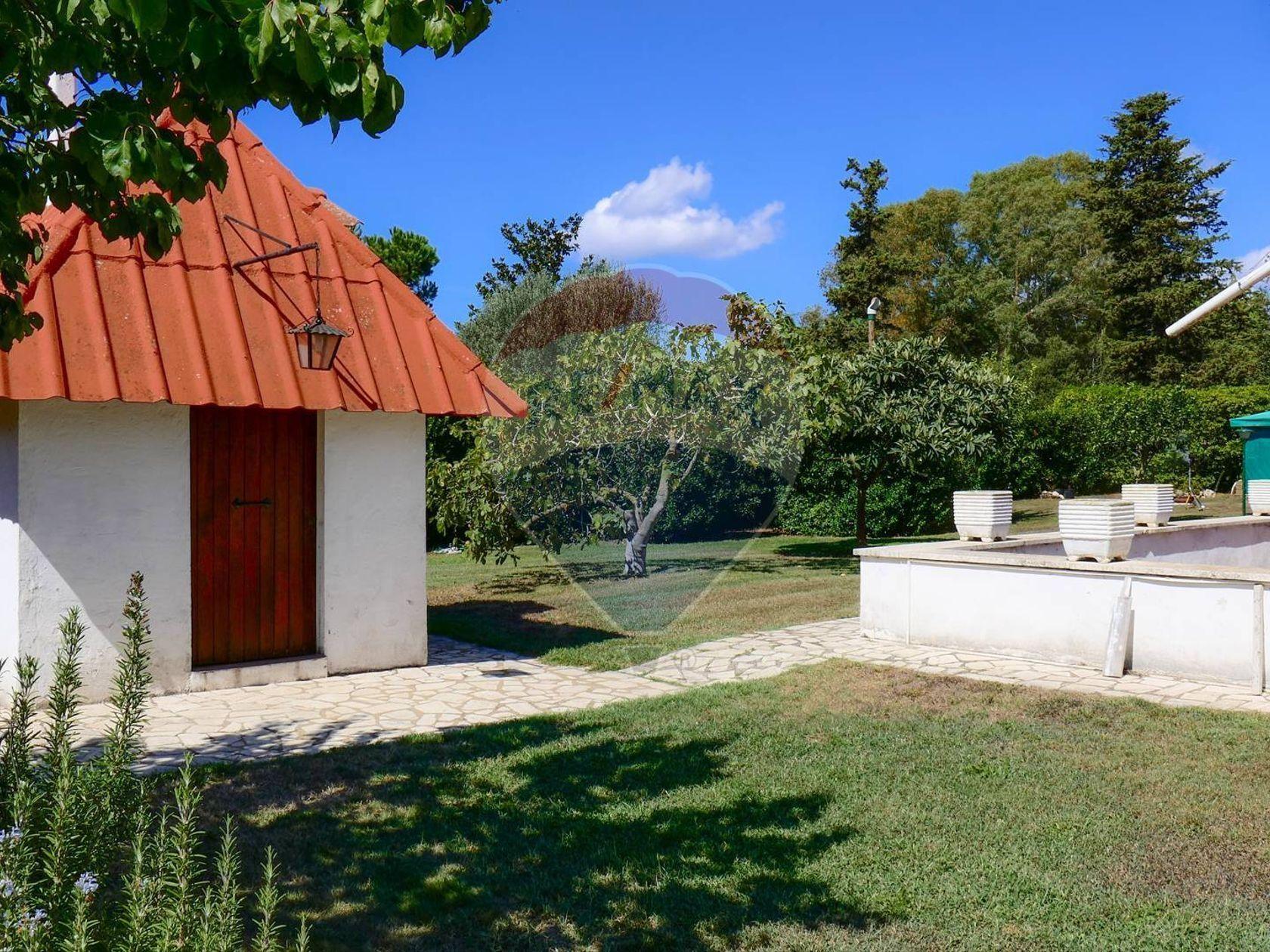 Villa singola Terracina, LT Vendita - Foto 7