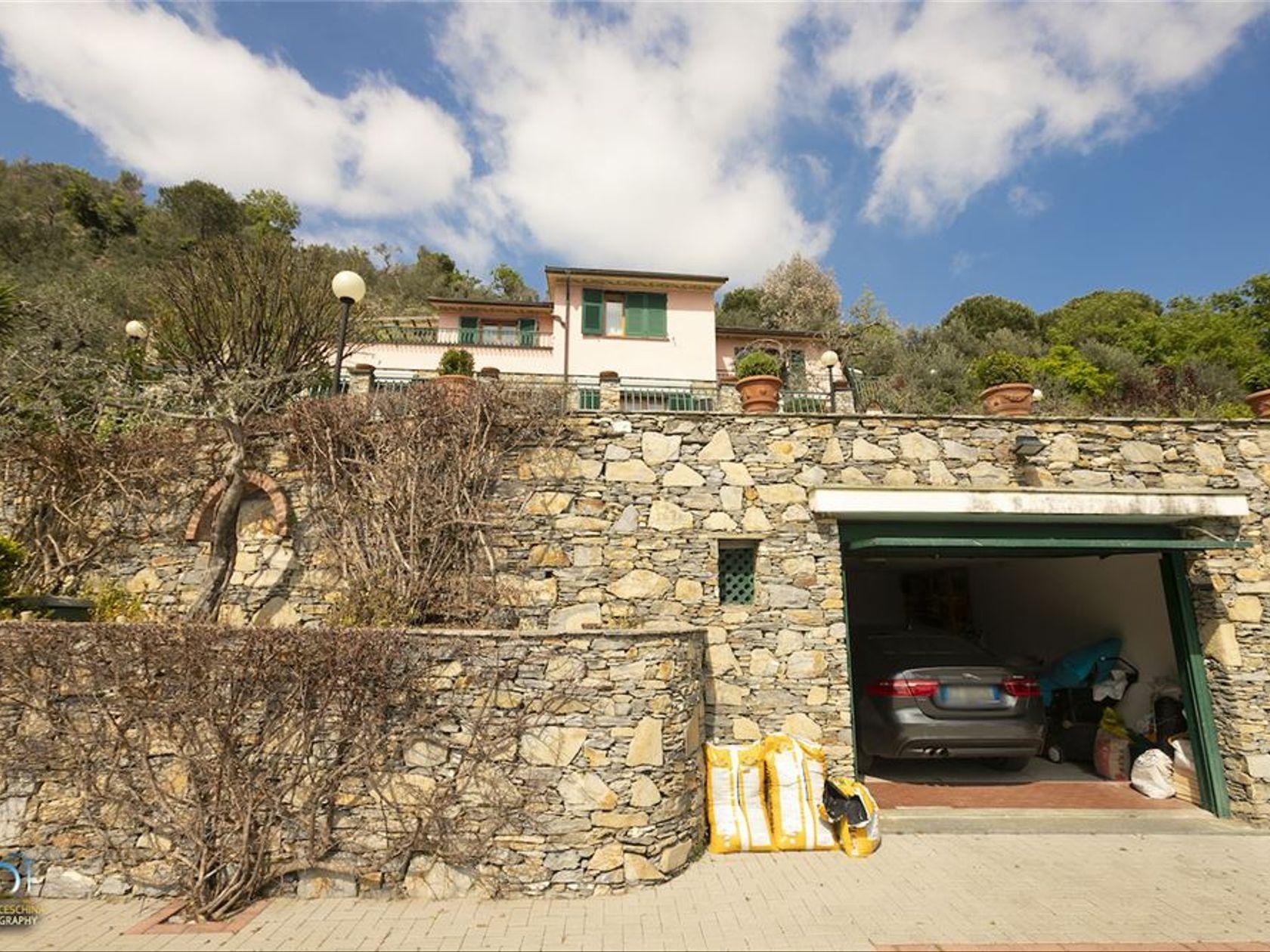 Villa singola Recco, GE Vendita - Foto 110