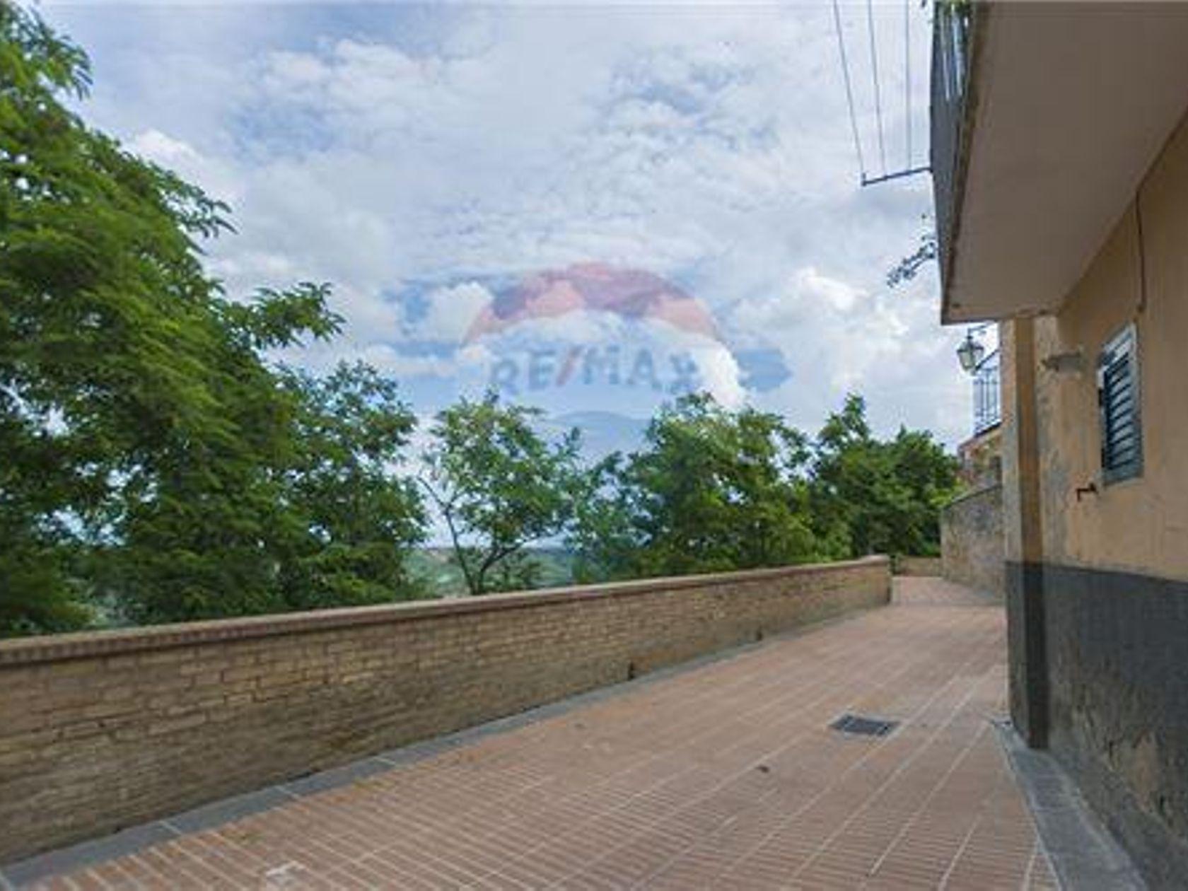 Casa Semindipendente Lanciano, CH Vendita - Foto 22