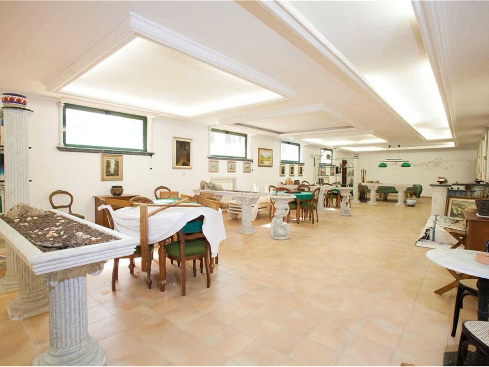 Villa singola Anzio-marechiaro, Anzio, RM Vendita - Foto 38
