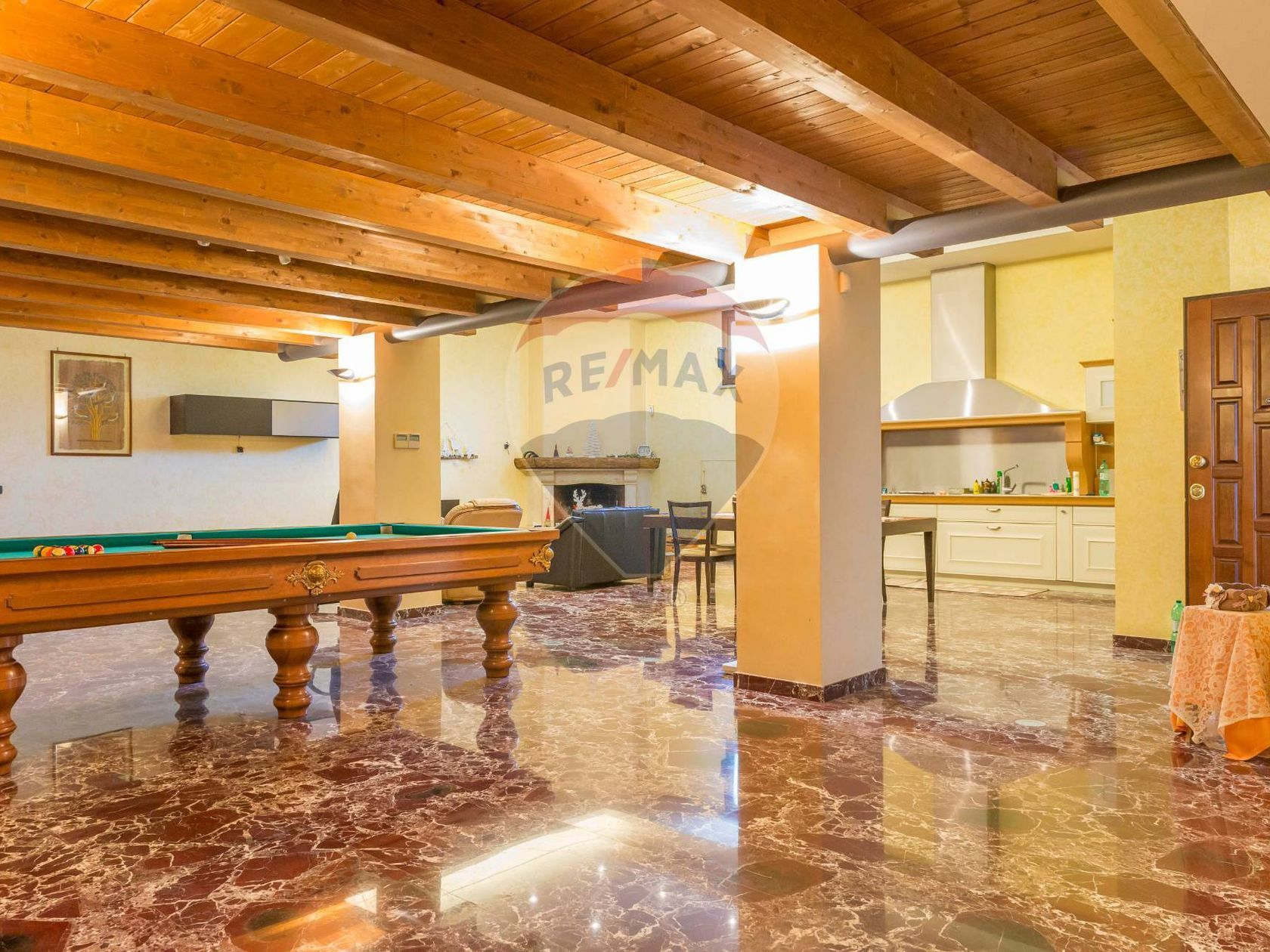 Villa singola Roma - Castelverde - Villaggio Prenestino, Roma, RM Vendita - Foto 3