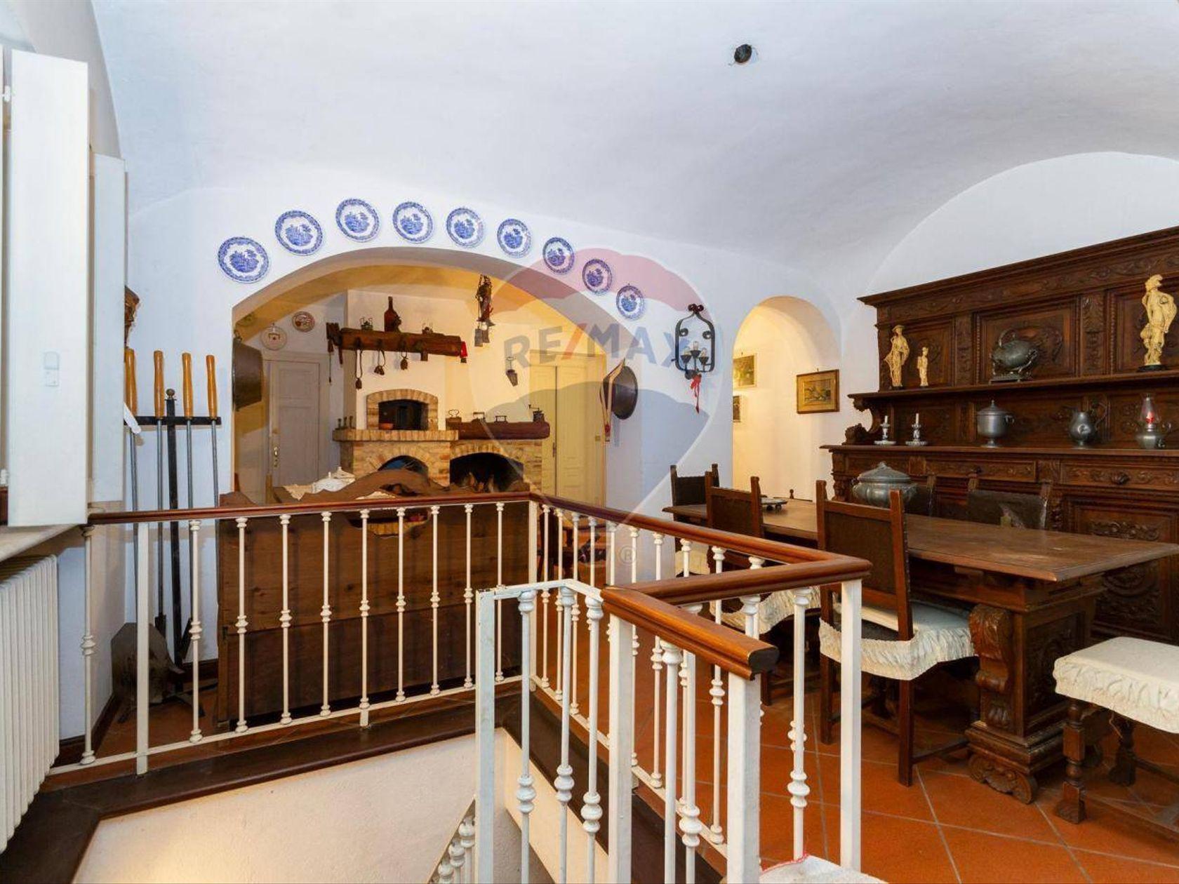 Casa Indipendente Torino-precollina Collina, Torino, TO Vendita - Foto 34