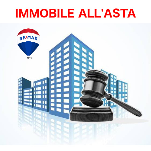 Immobile all'Asta