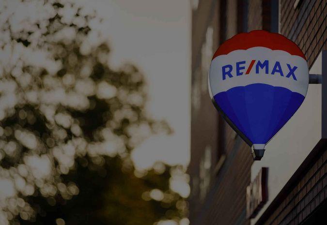Compra casa con RE/MAX